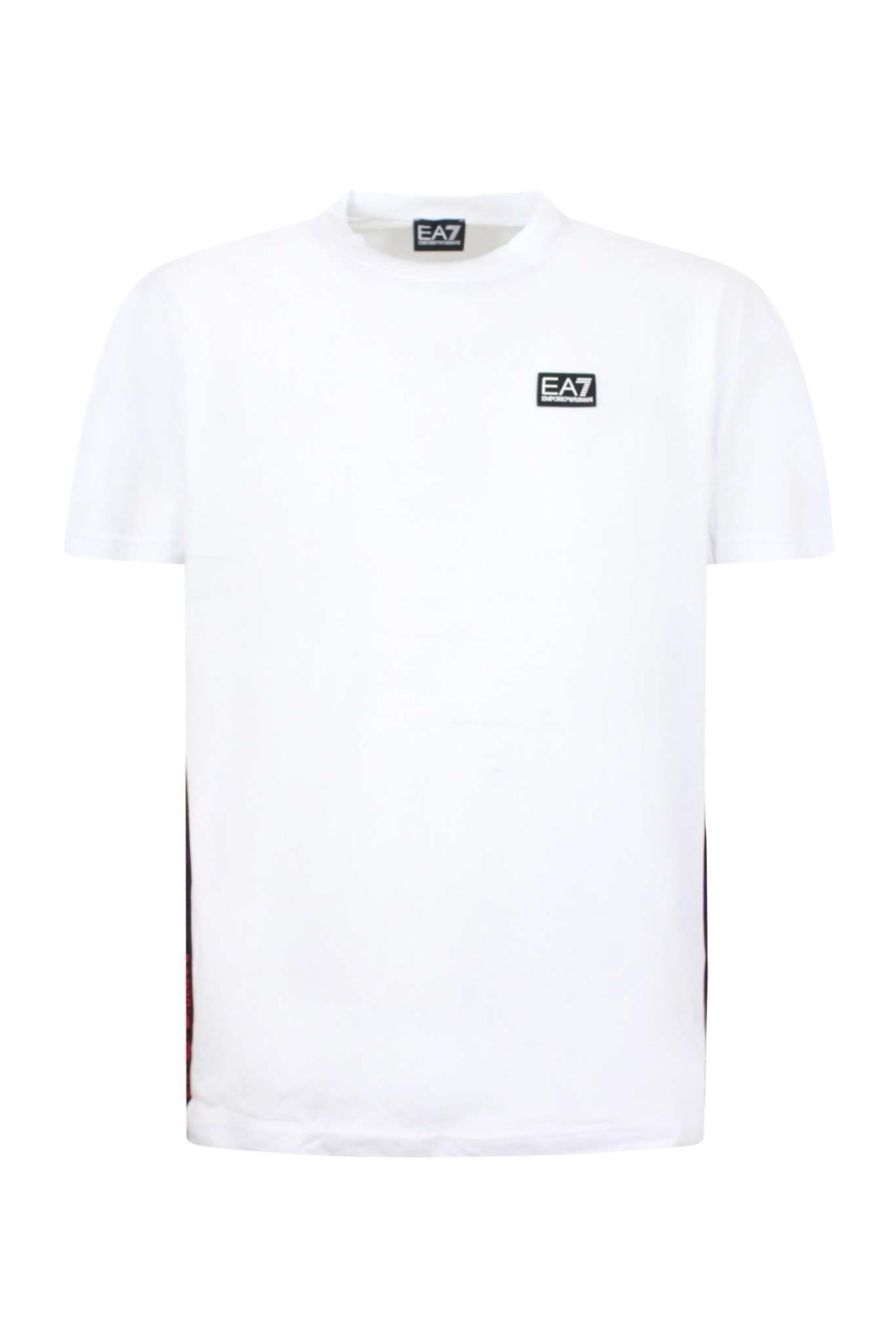 ARMANI EA7 T-Shirt Uomo ARMANI EA7 | T-Shirt | 3KPT13 PJ02Z1100