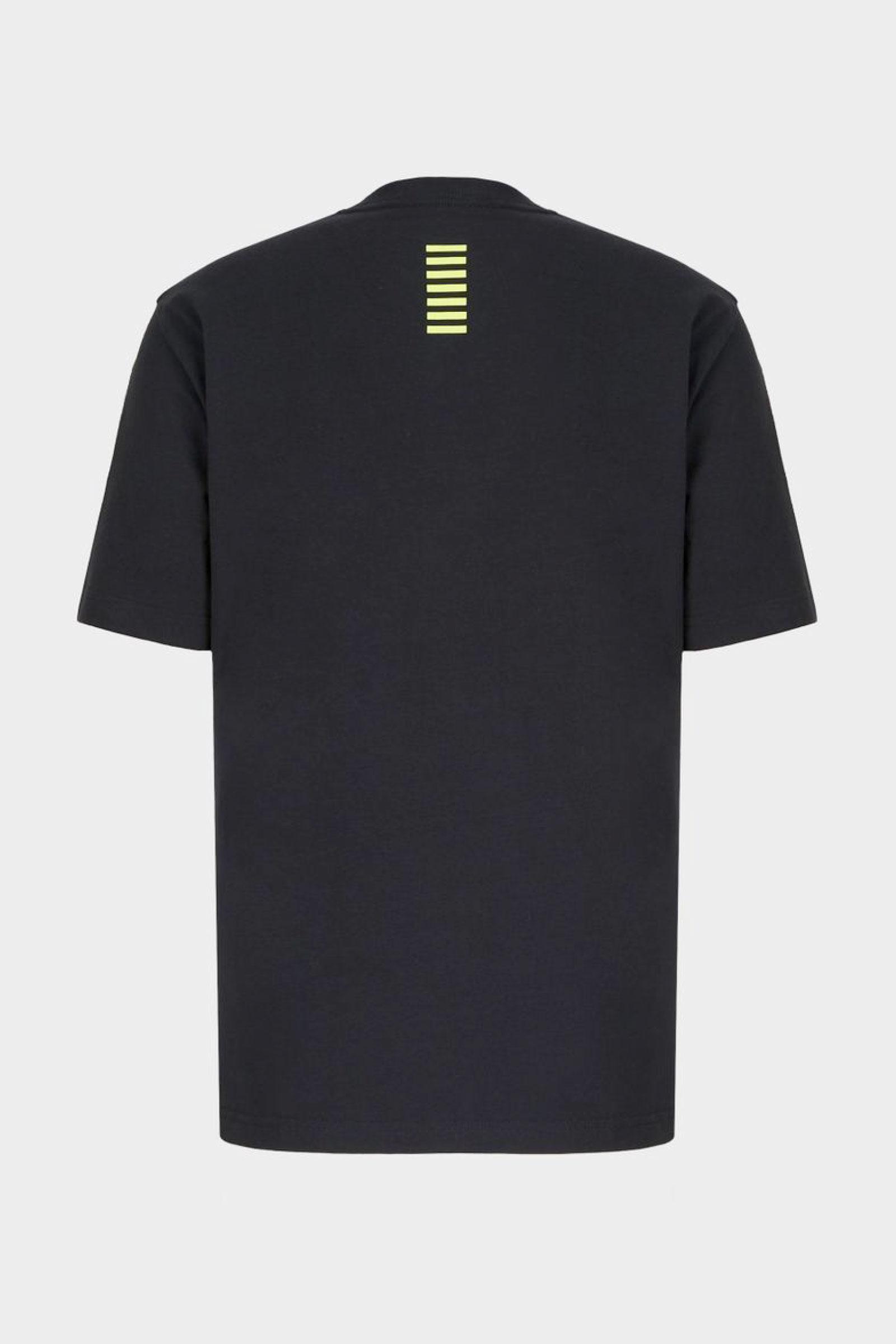 ARMANI EA7 Men's T-Shirt ARMANI EA7 | T-Shirt | 3KPT36 PJ7UZ1200