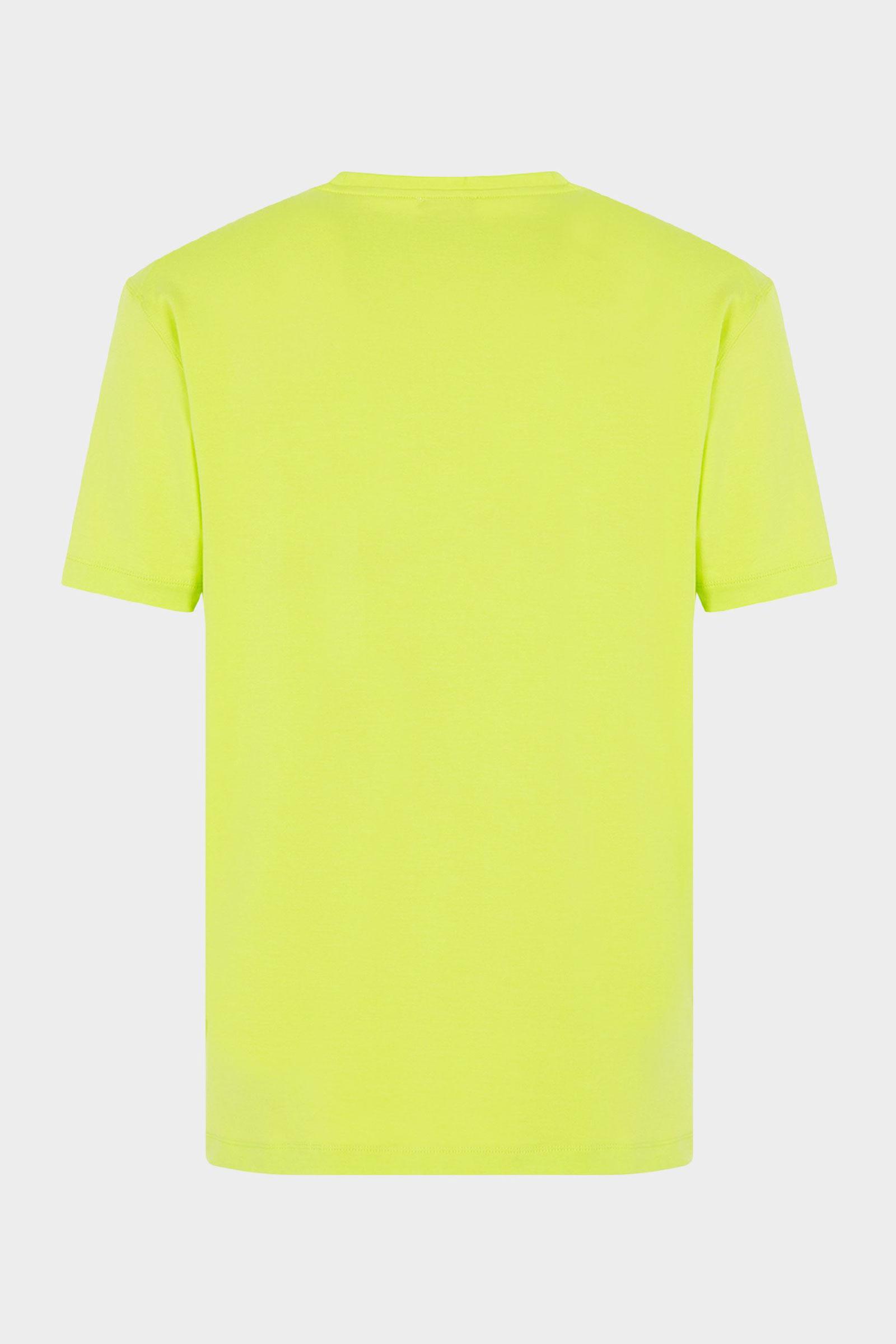 ARMANI EA7 Men's T-Shirt ARMANI EA7 | T-Shirt | 3KPT36 PJ7UZ1873