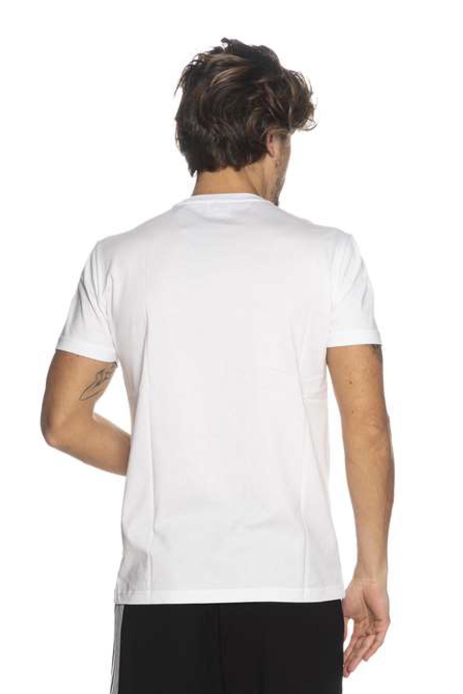 ARMANI EA7 T-Shirt Uomo ARMANI EA7   T-Shirt   3KPT39 PJ02Z1100