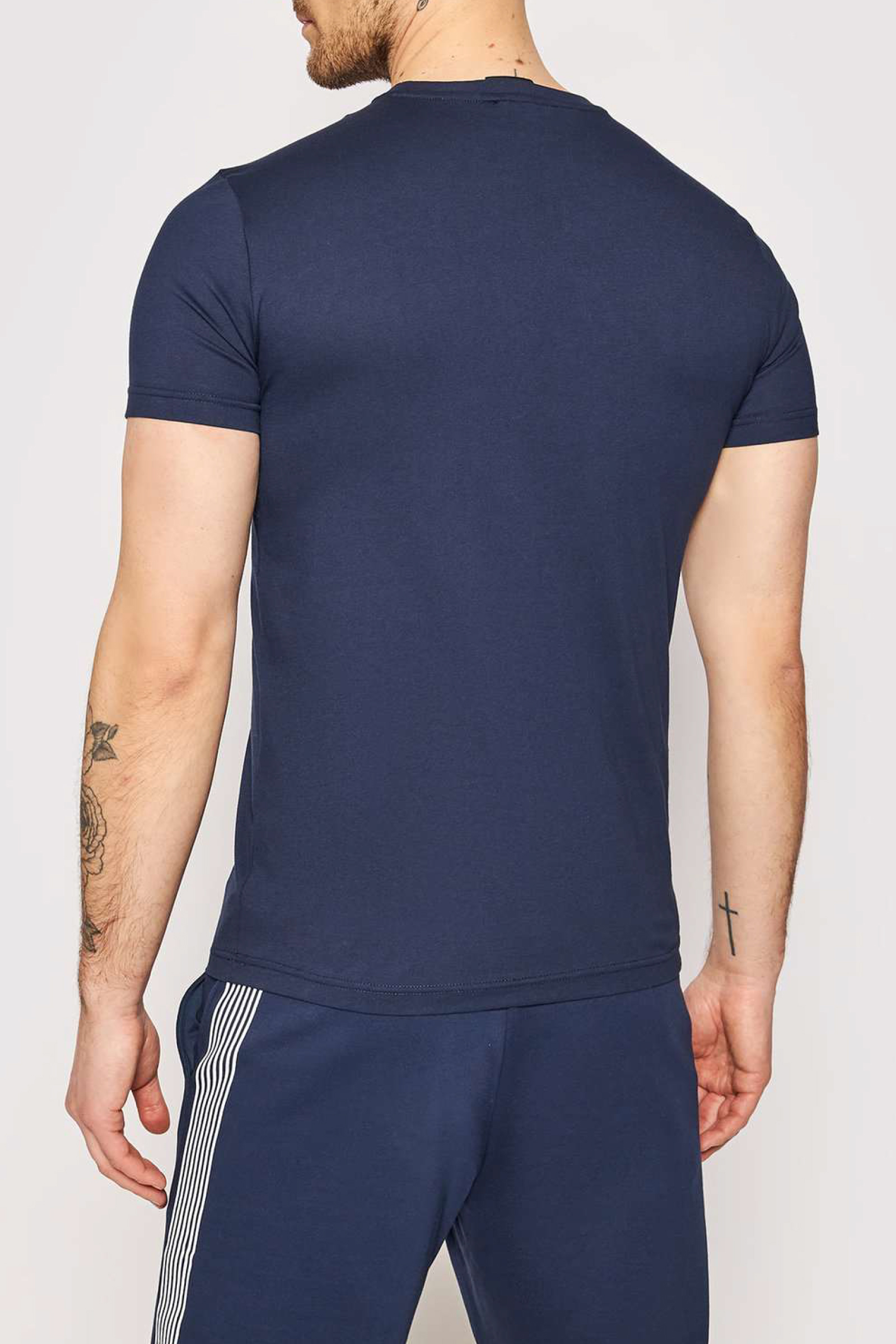 ARMANI EA7 T-Shirt Uomo ARMANI EA7 | T-Shirt | 3KPT39 PJ02Z1554
