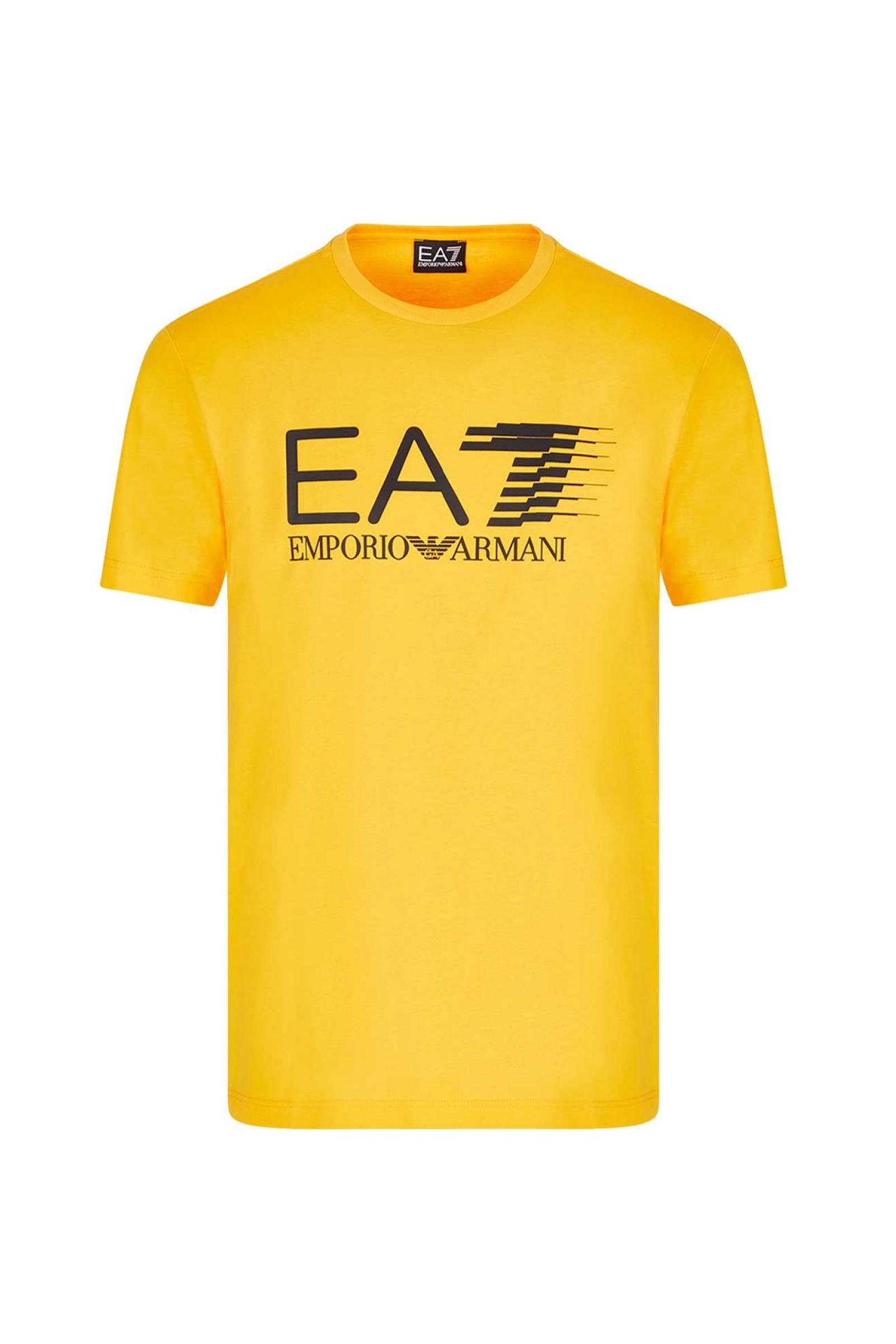 ARMANI EA7 T-Shirt Uomo ARMANI EA7 | T-Shirt | 3KPT39 PJ02Z1604