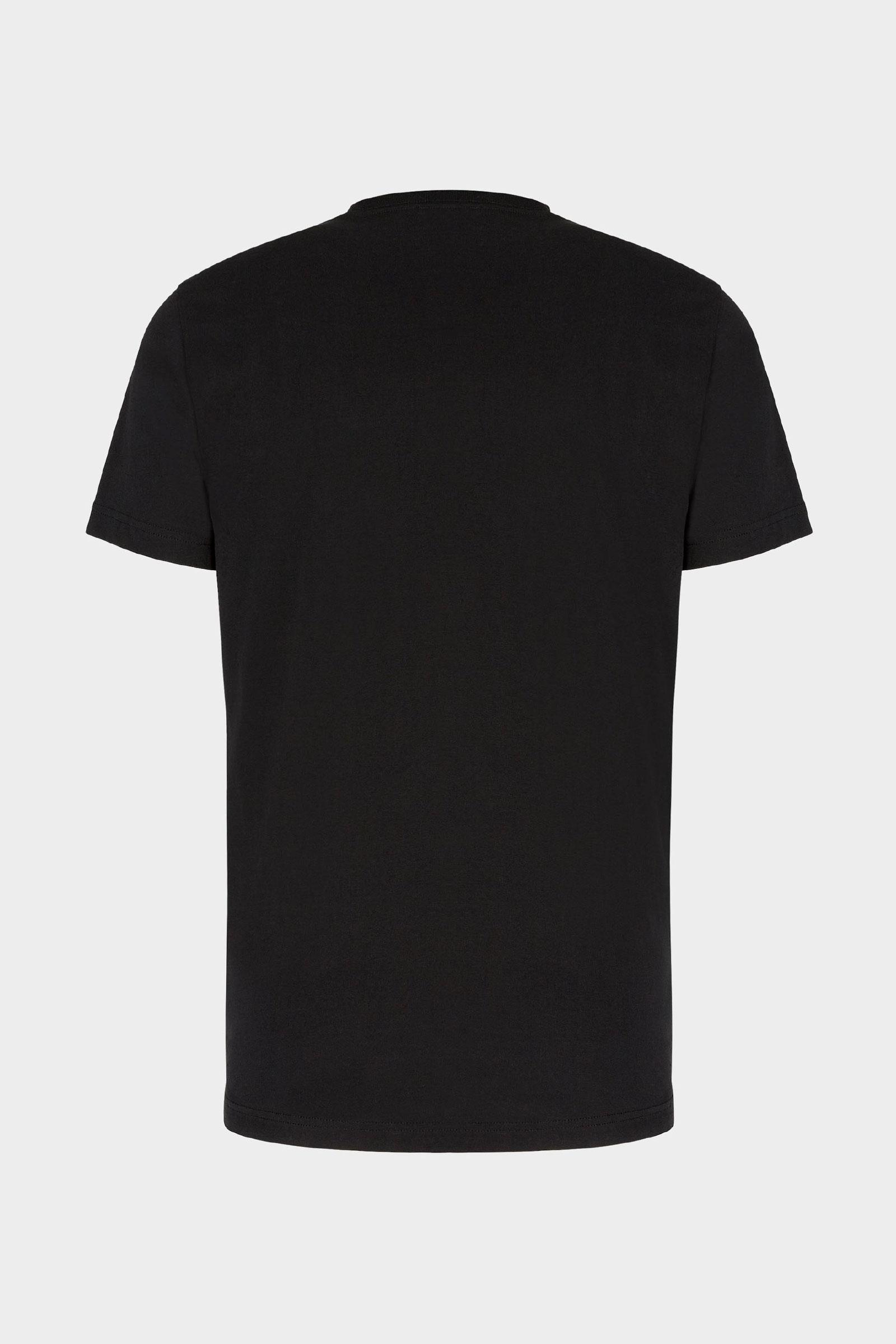 ARMANI EA7 Men's T-Shirt ARMANI EA7 | T-Shirt | 3KPT78 PJACZ1200