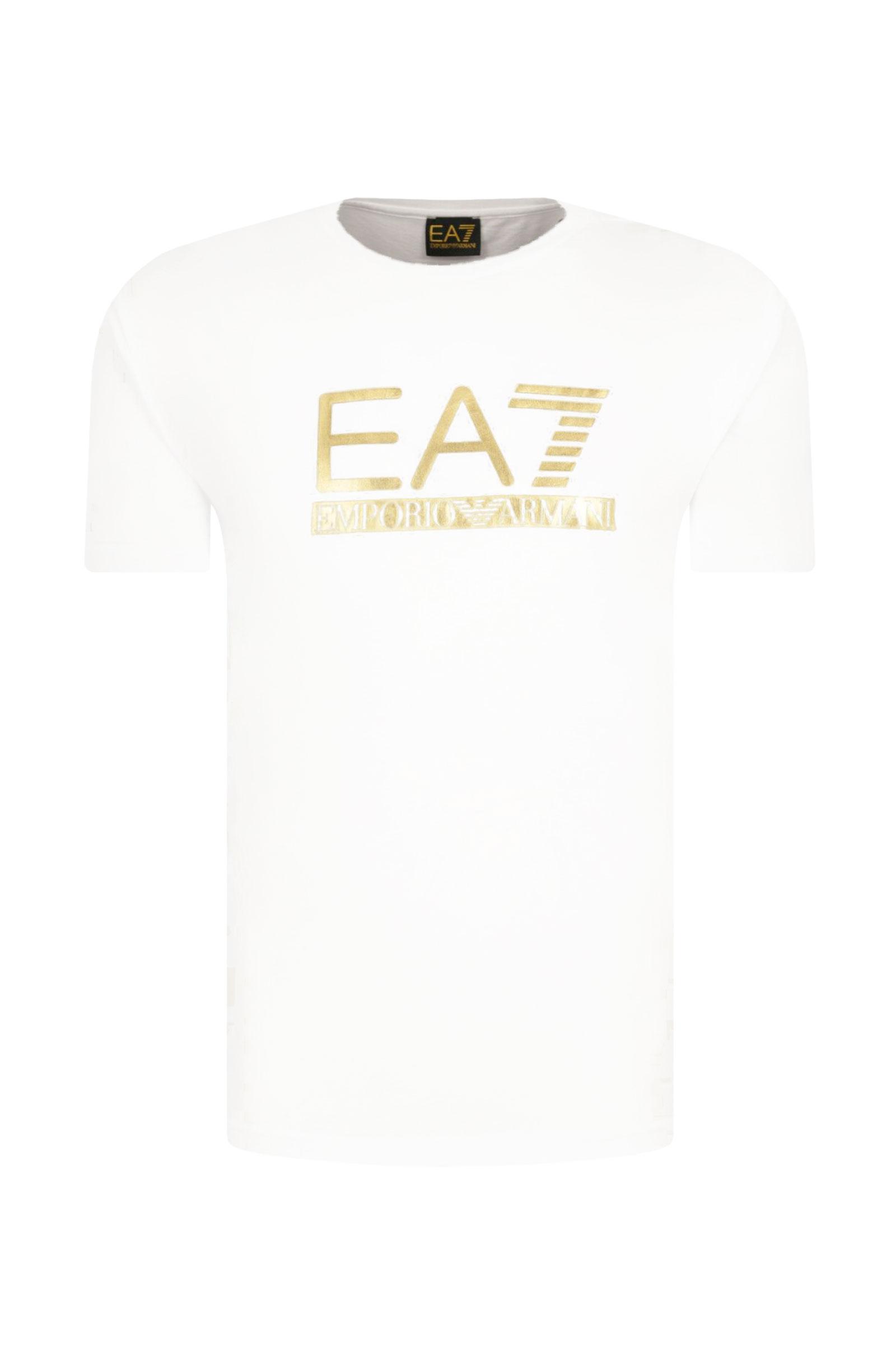 ARMANI EA7 Men's T-Shirt ARMANI EA7 | T-Shirt | 3KPT87 PJM9Z1100