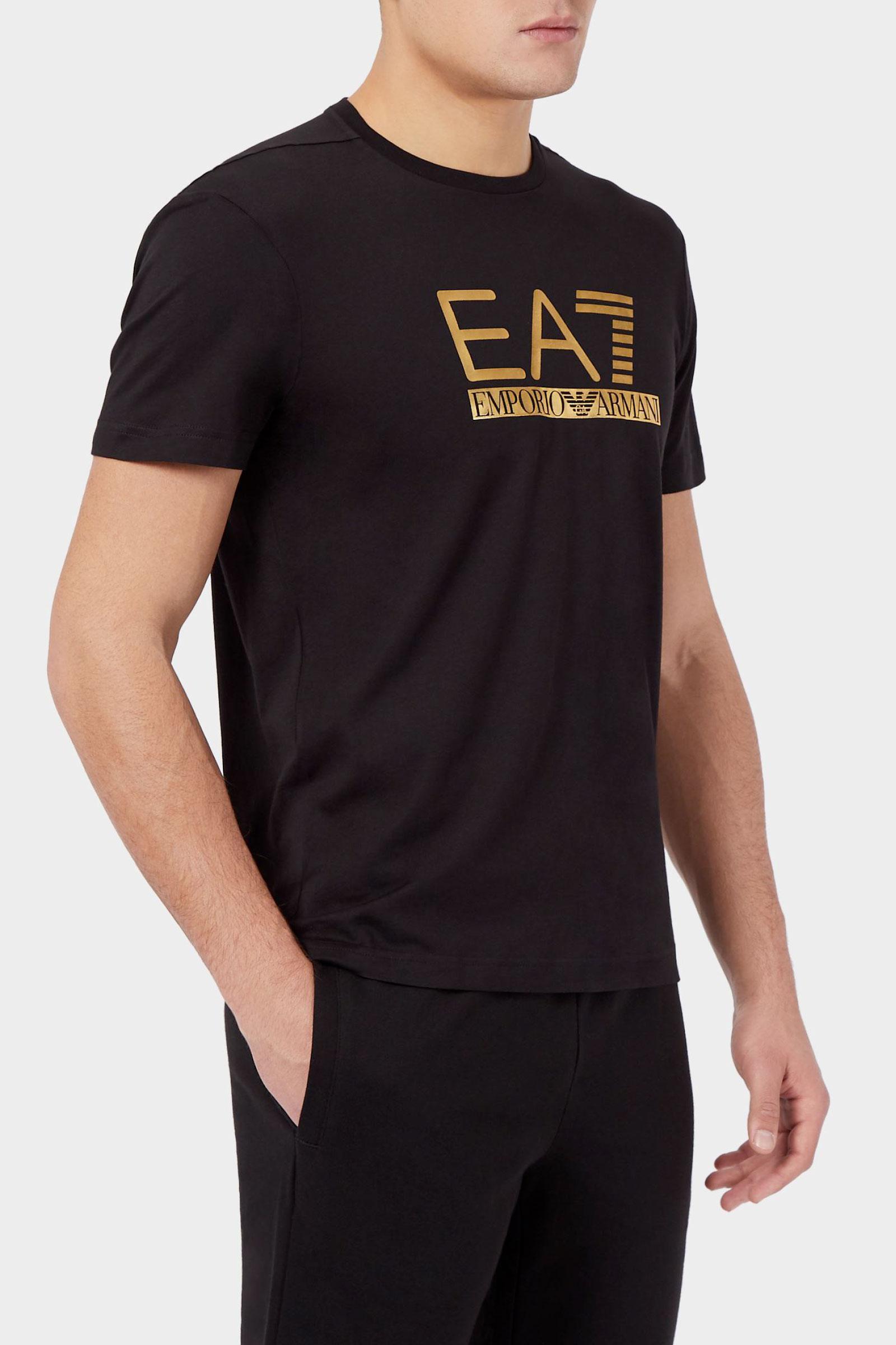 ARMANI EA7 Men's T-Shirt ARMANI EA7 | T-Shirt | 3KPT87 PJM9Z1200