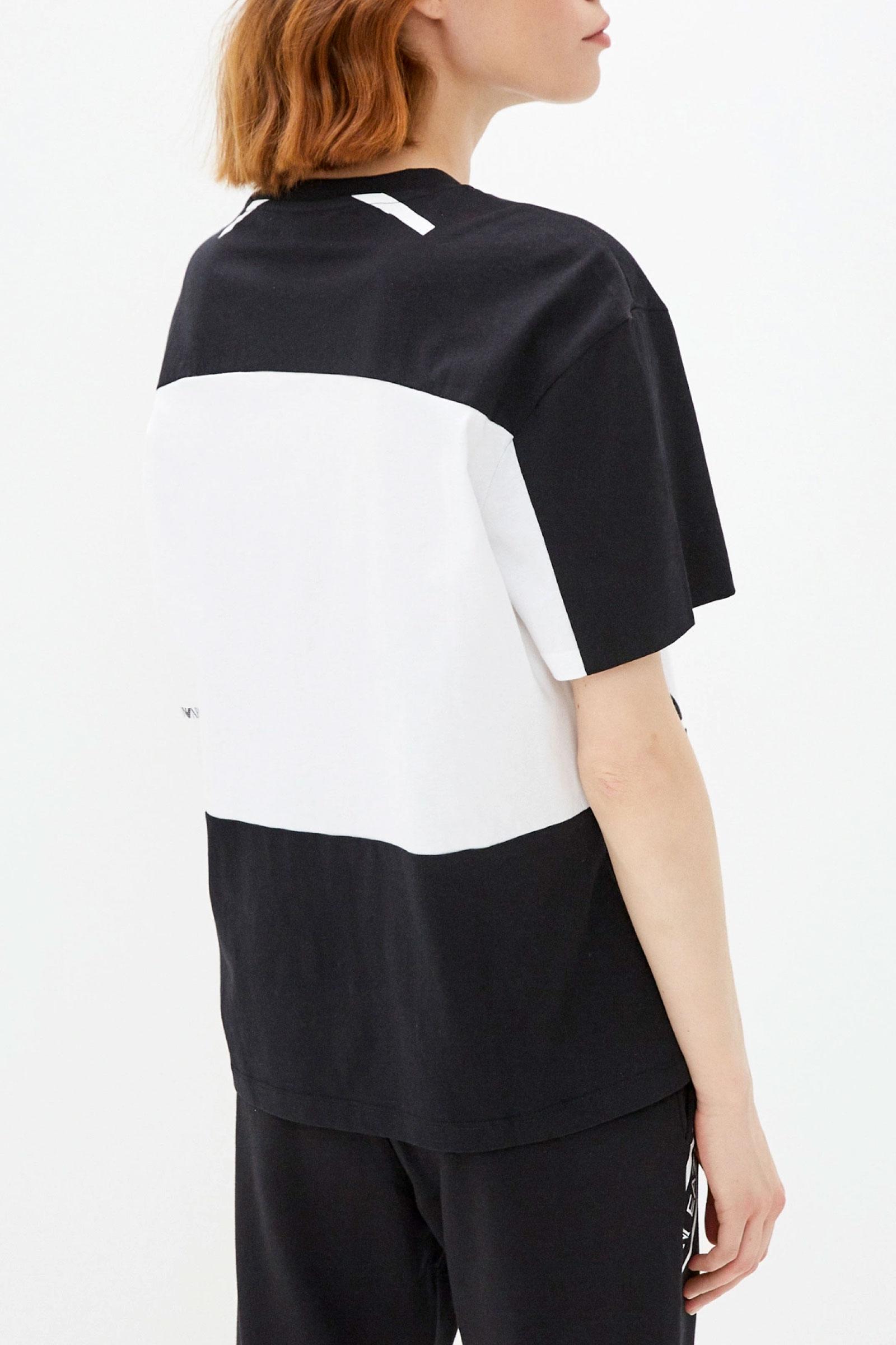 ARMANI EA7 Women's T-Shirt ARMANI EA7 | T-Shirt | 3KTT04 TJ9ZZ1200