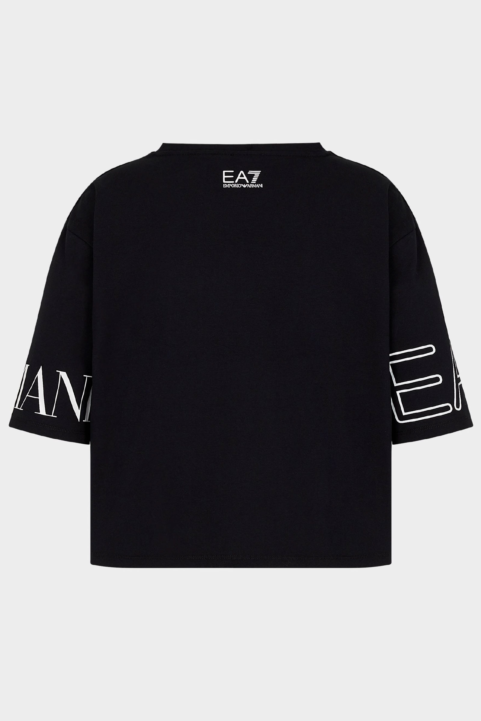 ARMANI EA7 T-Shirt Donna ARMANI EA7 | T-Shirt | 3KTT18 TJ29Z0200