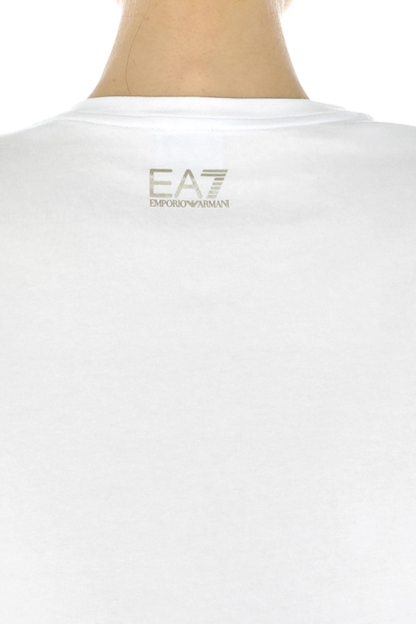 ARMANI EA7 Women's T-Shirt ARMANI EA7 | T-Shirt | 3KTT28 TJ12Z1100