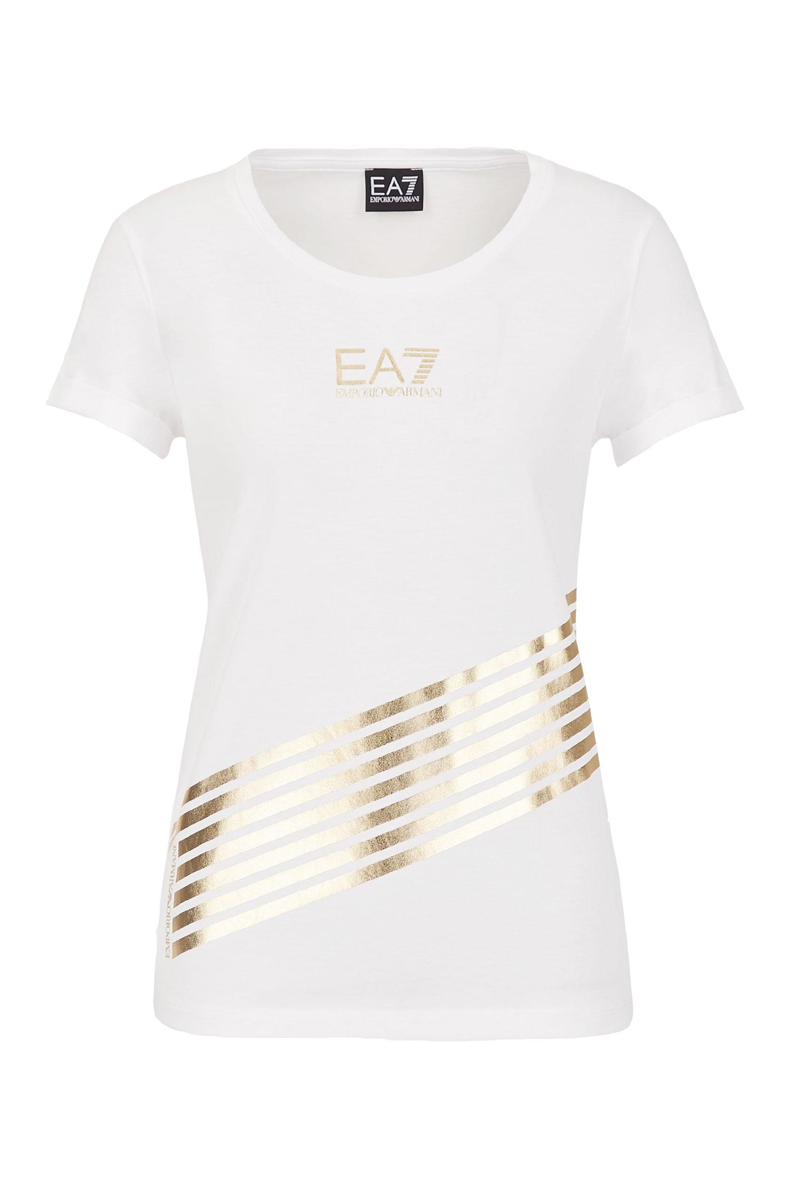 ARMANI EA7 Women's T-Shirt ARMANI EA7 | T-Shirt | 3KTT42 TJ52Z1100