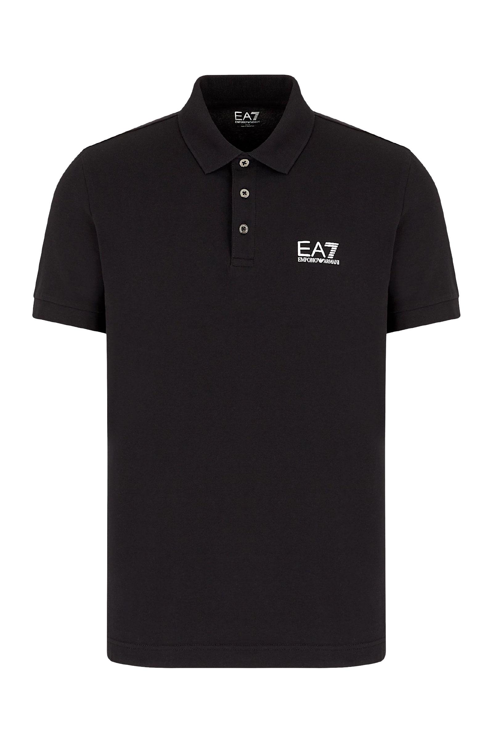 ARMANI EA7 Men's Polo Shirt ARMANI EA7 |  | 8NPF04 PJM5Z1200