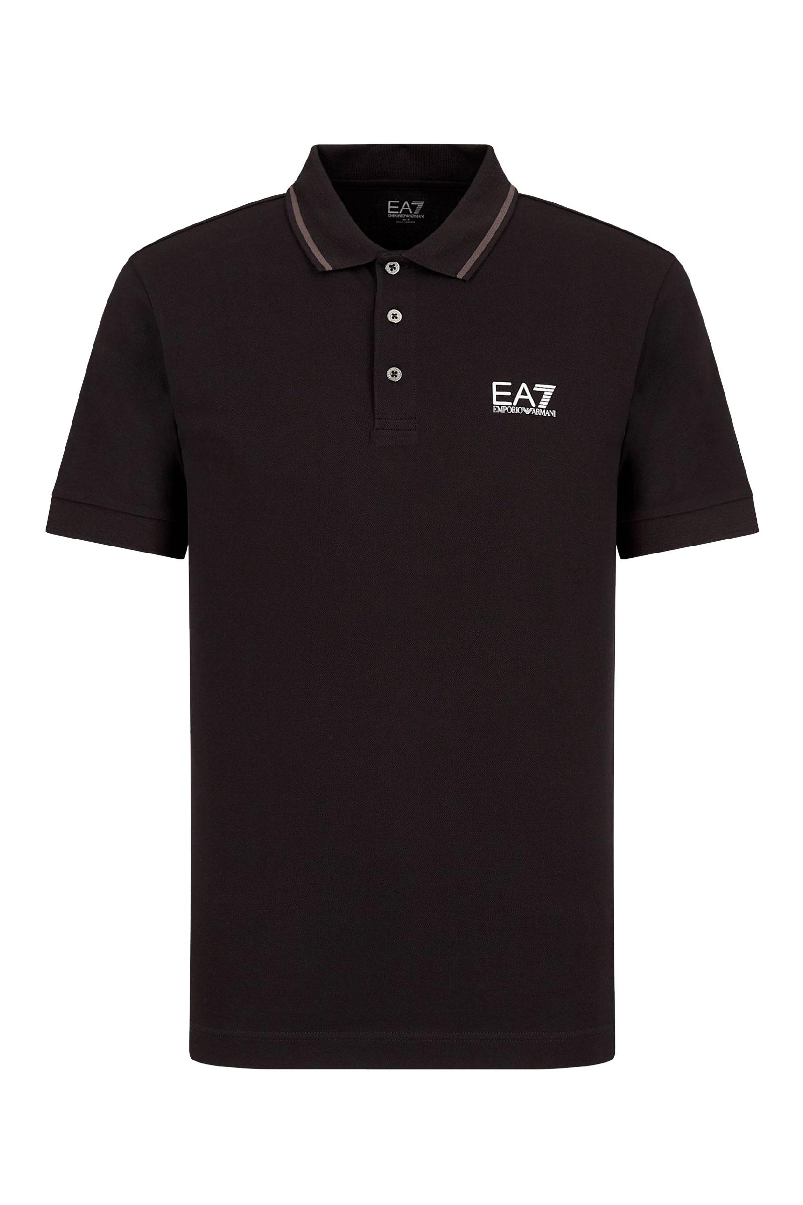 ARMANI EA7 Men's Polo Shirt ARMANI EA7 |  | 8NPF06 PJ04Z1200