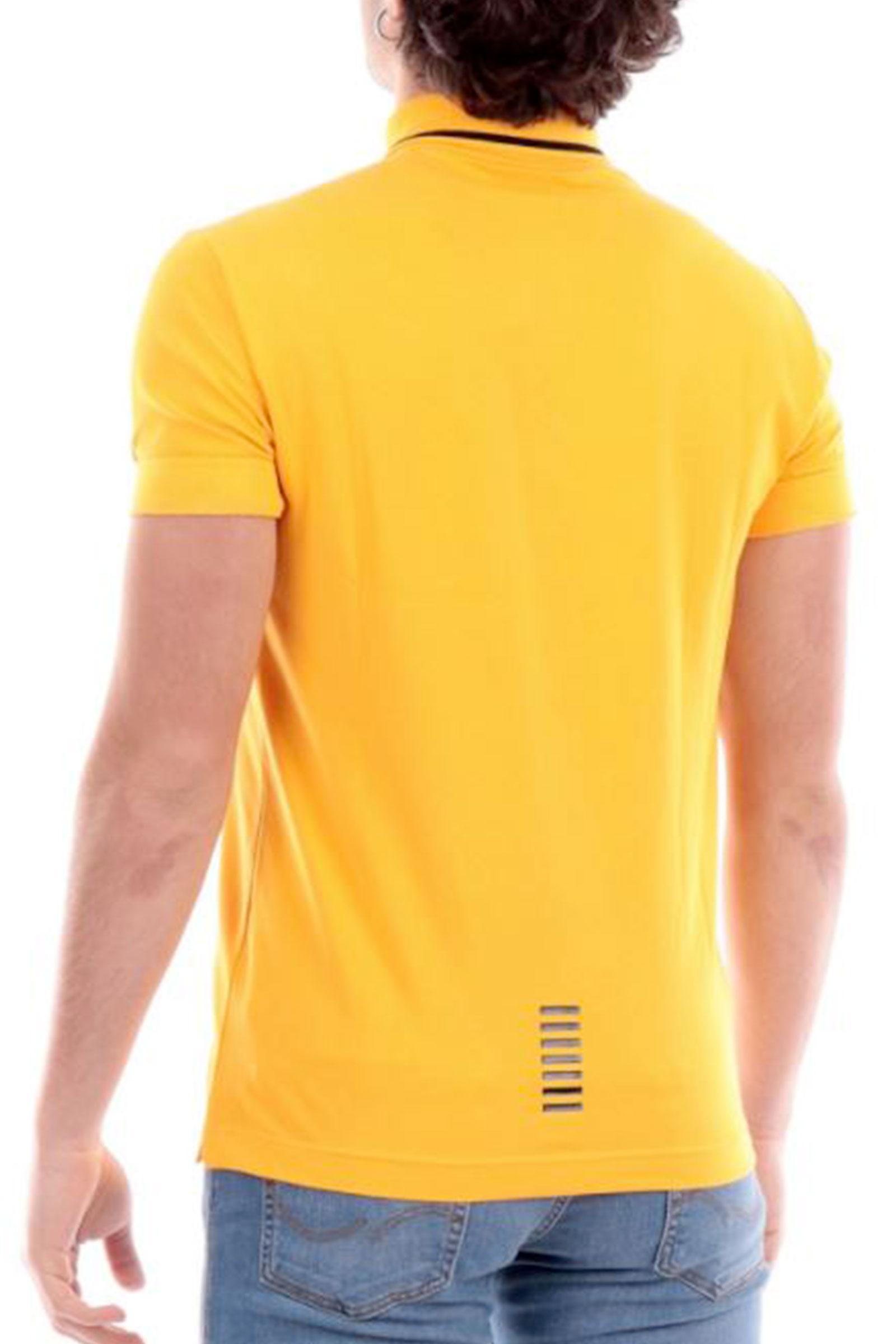 ARMANI EA7 Camicia Uomo ARMANI EA7 | Polo | 8NPF06 PJ04Z1604