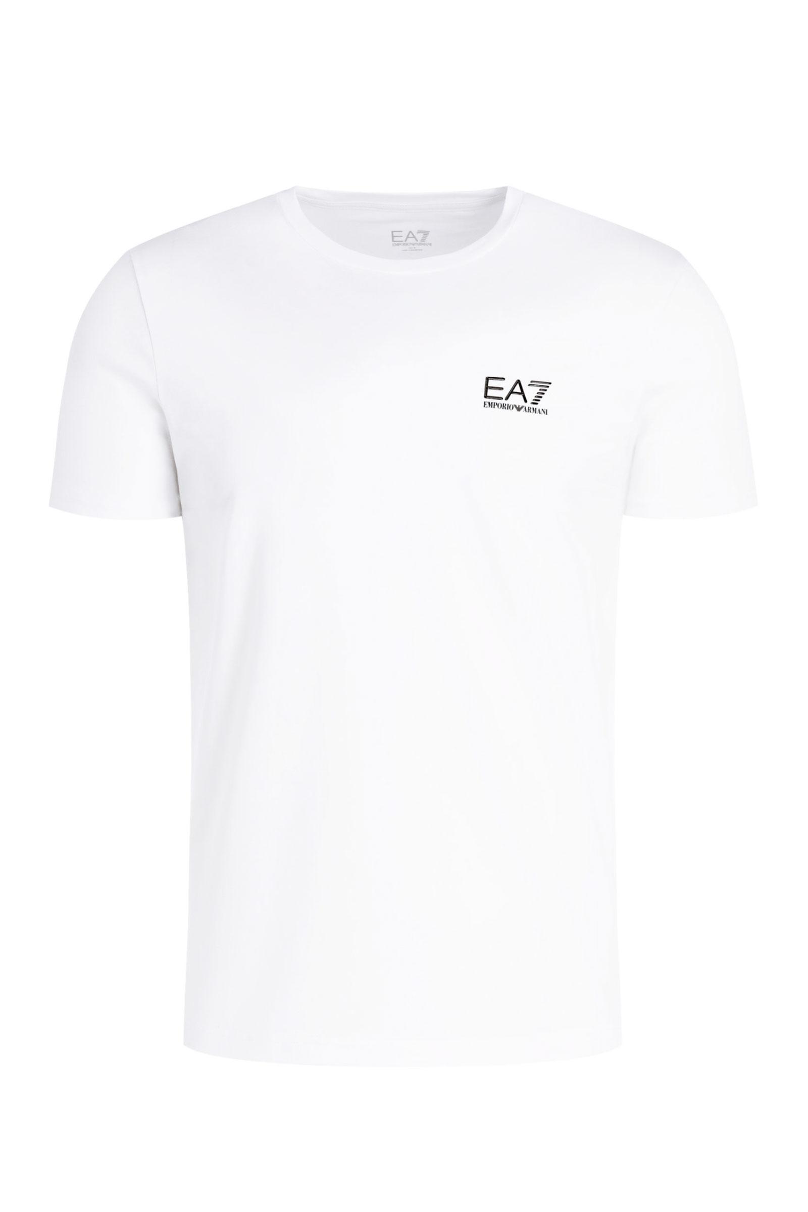 ARMANI EA7 Men's T-Shirt ARMANI EA7 | T-Shirt | 8NPT52 PJM5Z1100