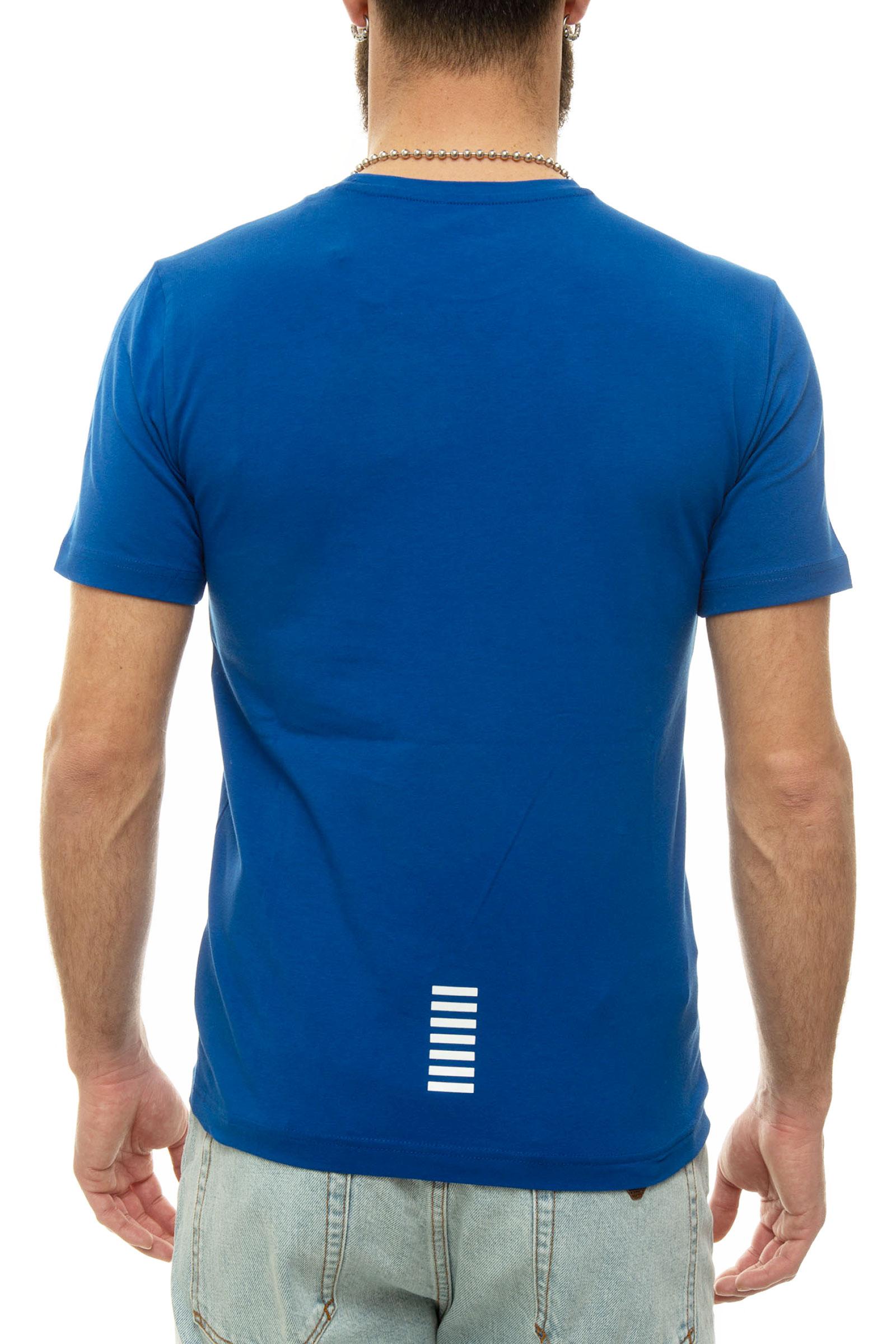 ARMANI EA7 Men's T-Shirt ARMANI EA7   T-Shirt   8NPT52 PJM5Z1570