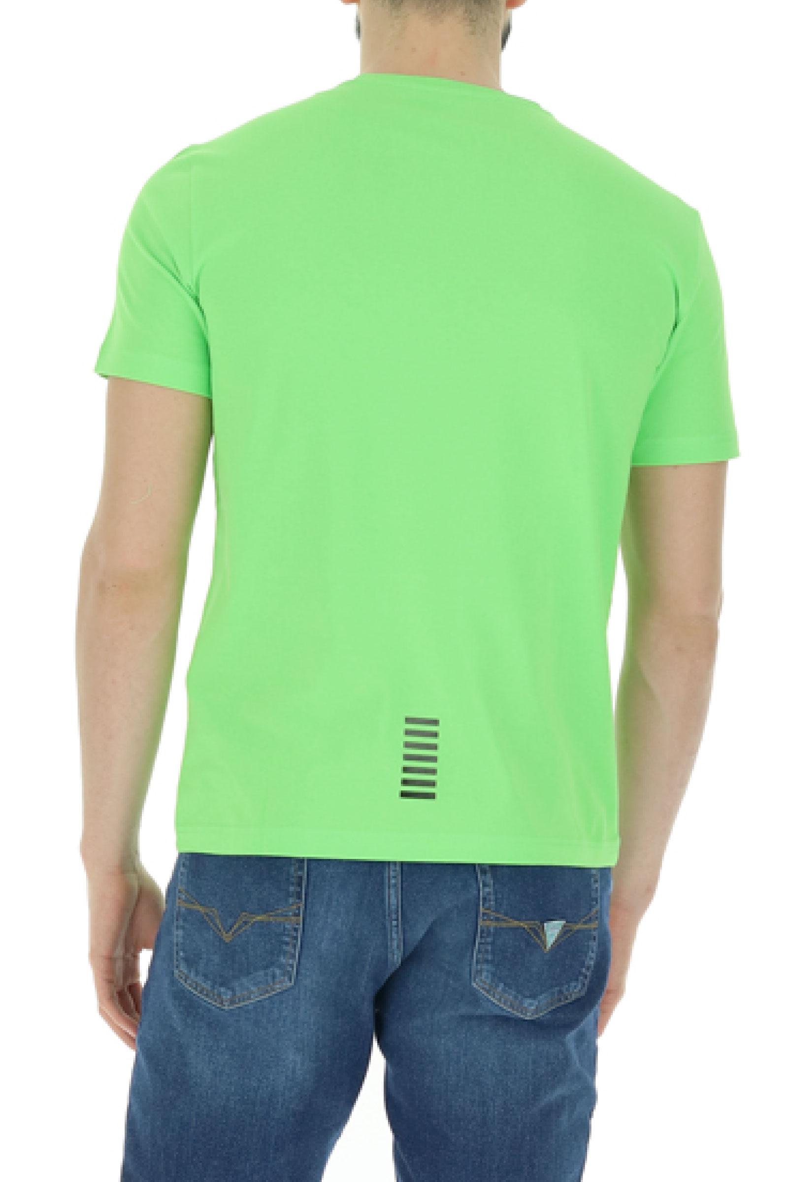 ARMANI EA7 T-Shirt Uomo ARMANI EA7 | T-Shirt | 8NPT52 PJM5Z1802