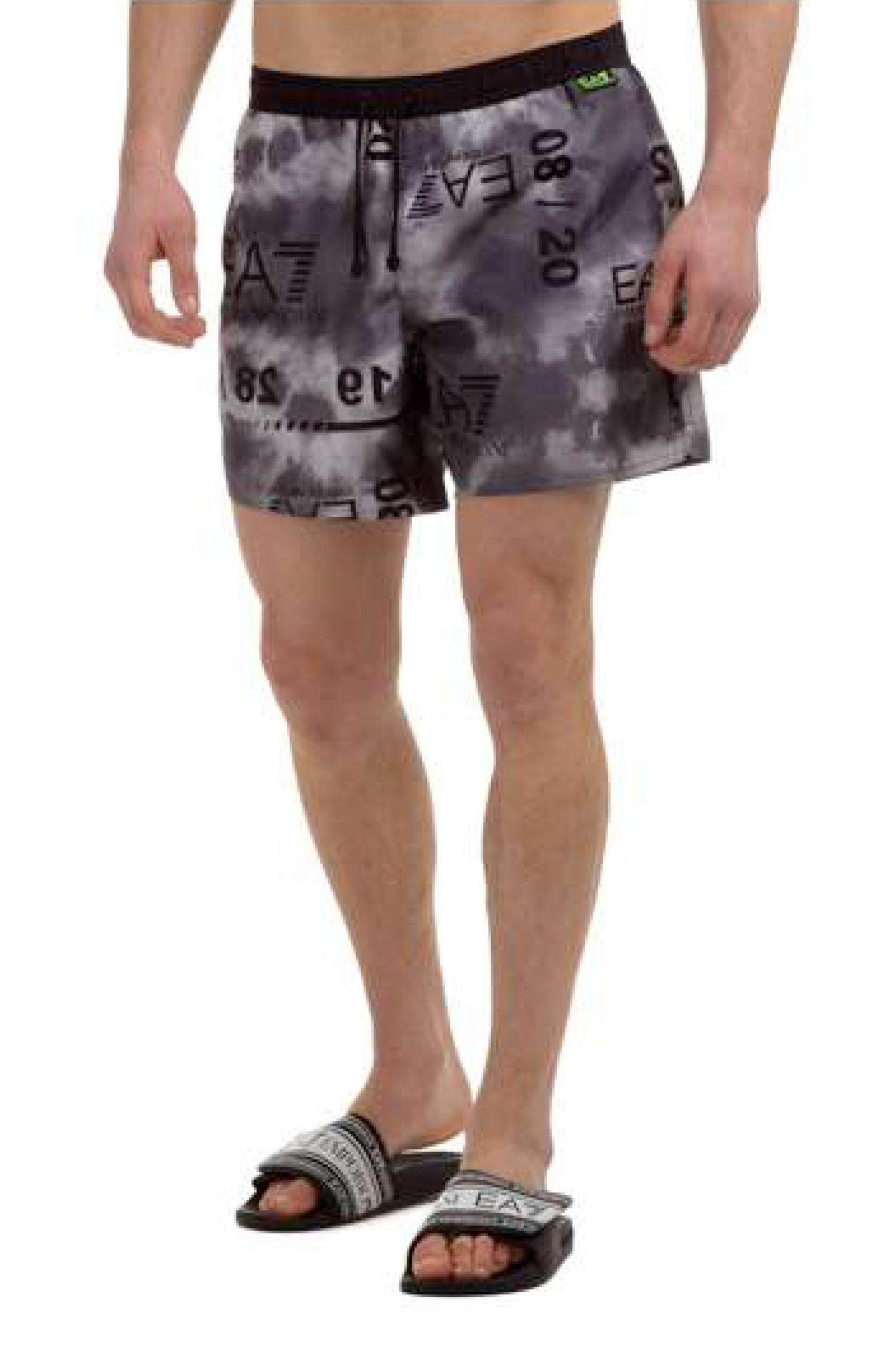 ARMANI EA7 Man swimsuit ARMANI EA7      902000 1P74597320