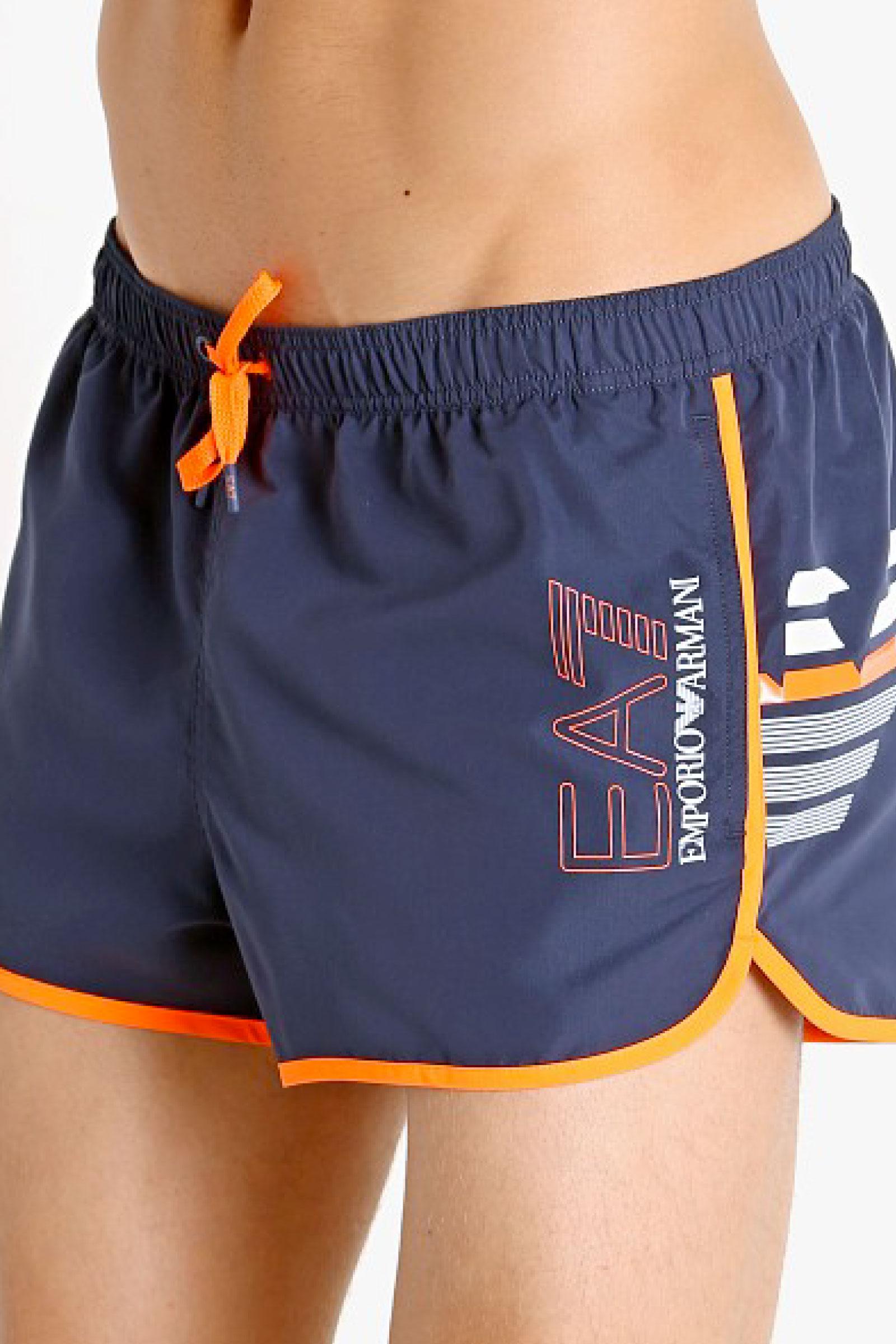 ARMANI EA7 Costume Uomo ARMANI EA7   Costume   902024 1P72406935