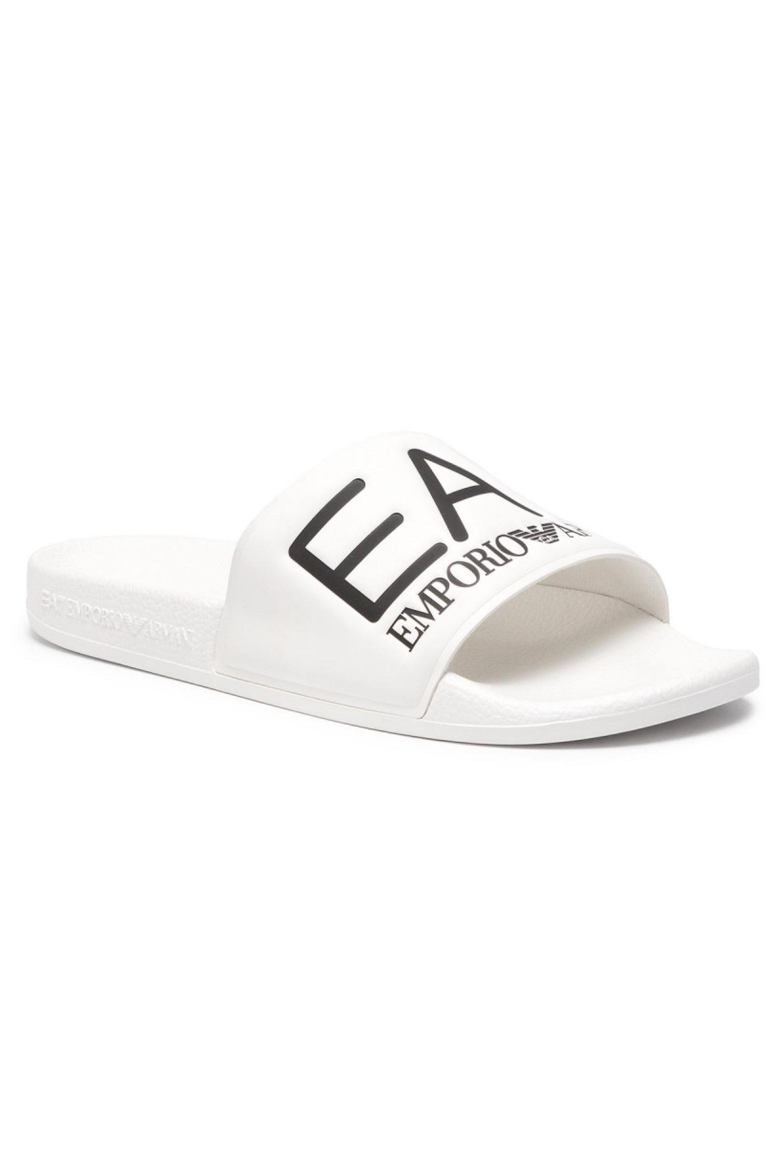 ARMANI EA7 Unisex slippers ARMANI EA7      XCP001 XCC2200001