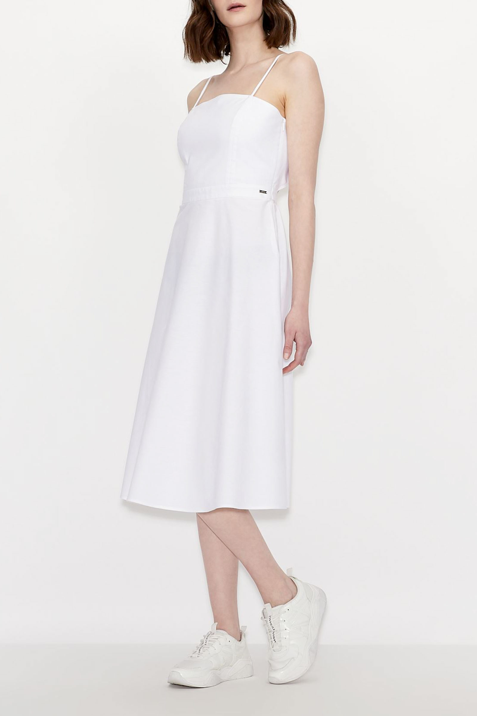 ARMANI EXCHANGE Vestito Donna ARMANI EXCHANGE | Vestito | 3KYA27 YNVFZ1100