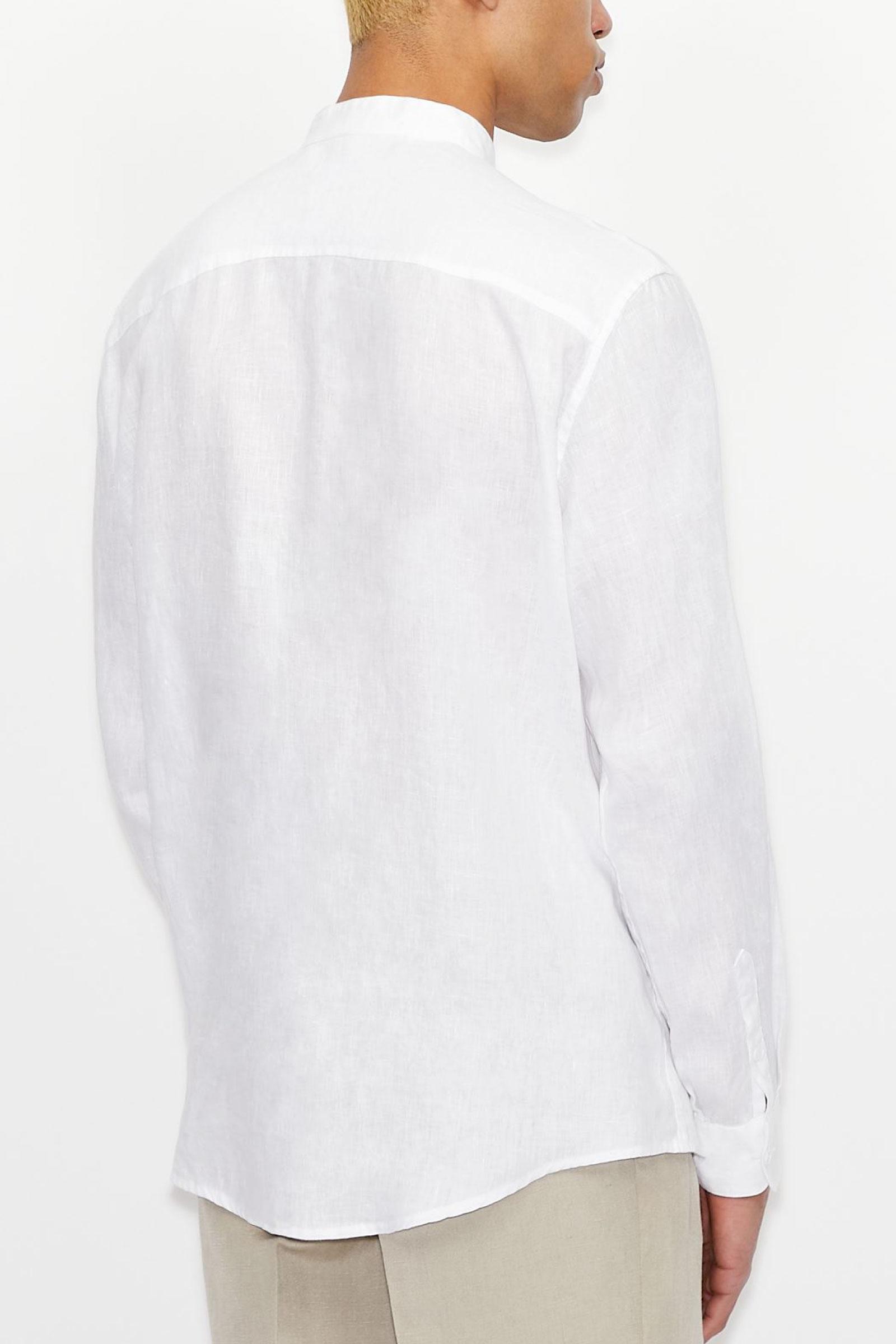 ARMANI EXCHANGE Camicia Uomo ARMANI EXCHANGE | Camicia | 3KZC69 ZNCFZ1100