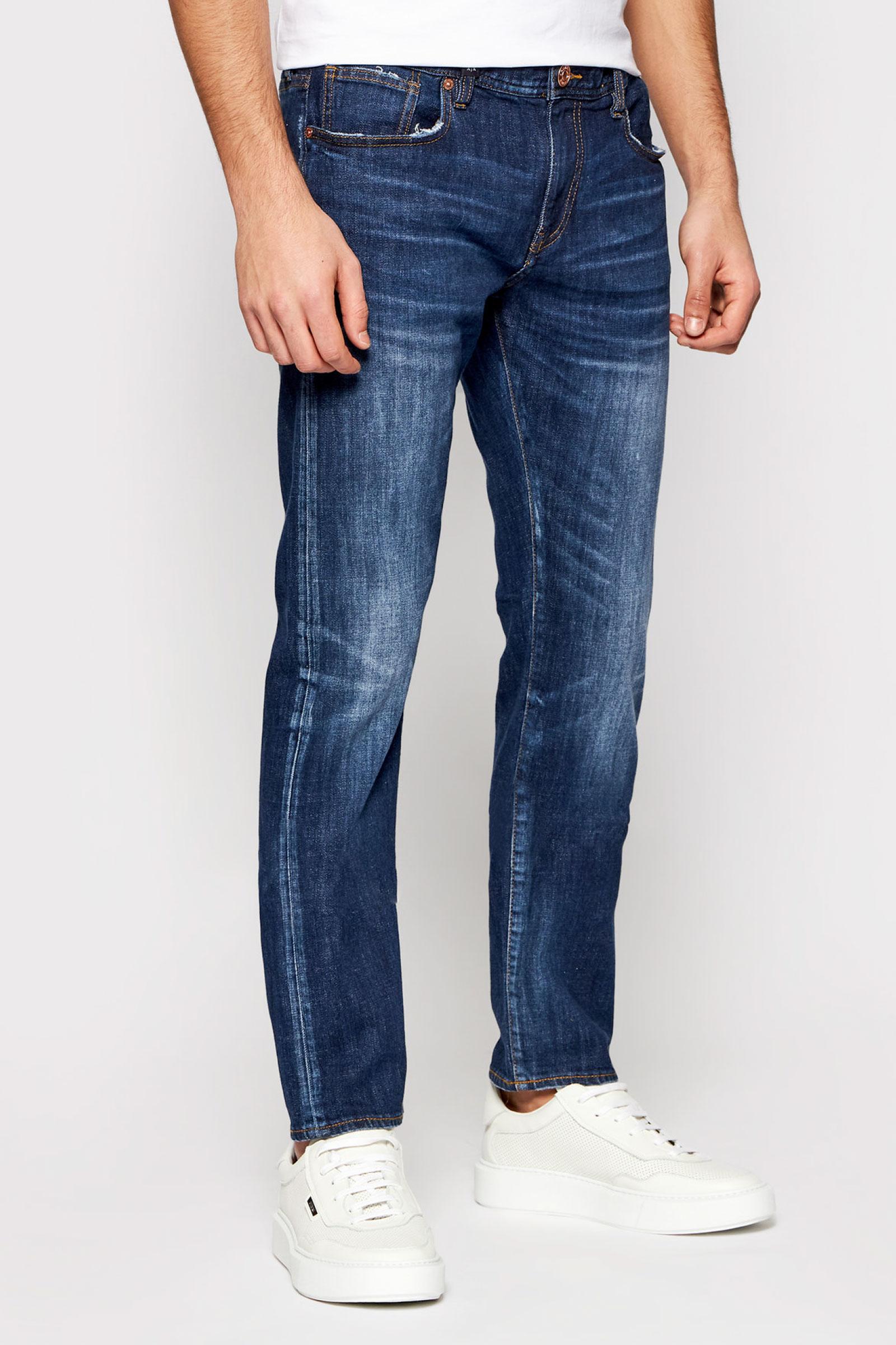 ARMANI EXCHANGE Jeans Uomo ARMANI EXCHANGE | Jeans | 3KZJ13 Z1LTZ1500