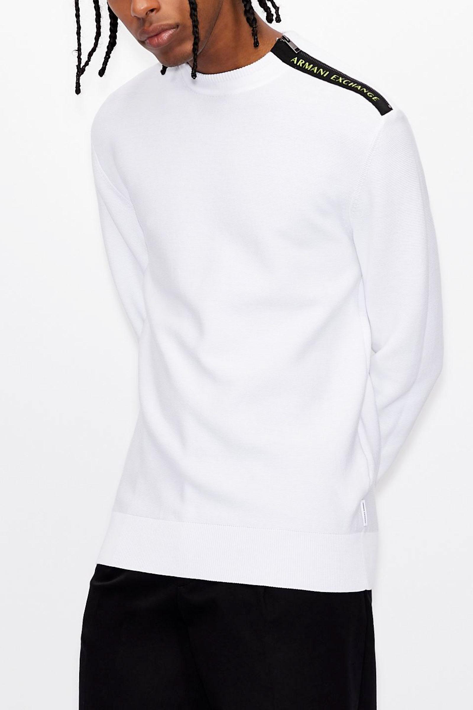 ARMANI EXCHANGE Pullover Uomo ARMANI EXCHANGE   Pullover   3KZM1K ZMW6Z1100