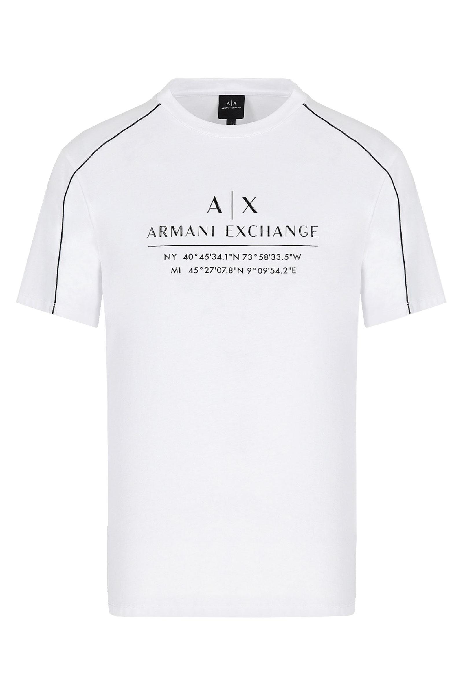 ARMANI EXCHANGE | Mesh | 3KZMFB ZJH4Z1100