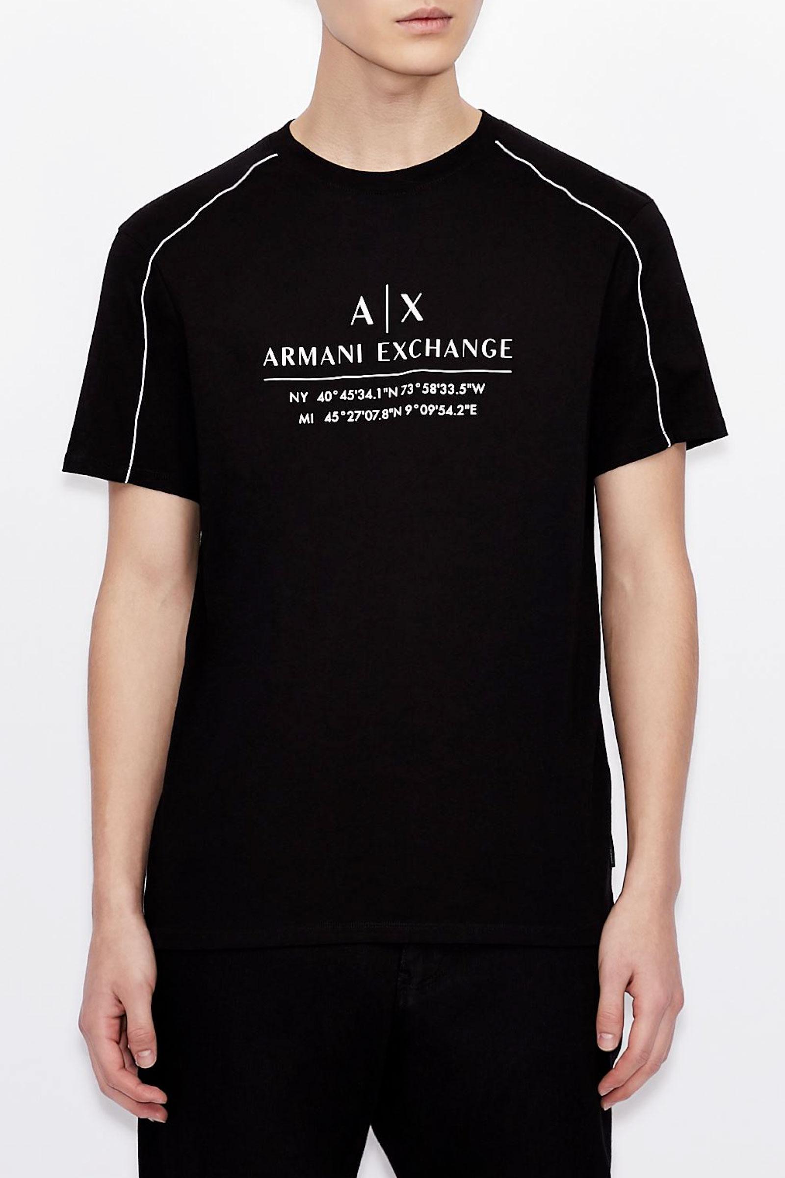 ARMANI EXCHANGE Maglia Uomo ARMANI EXCHANGE | Maglia | 3KZMFB ZJH4Z1200