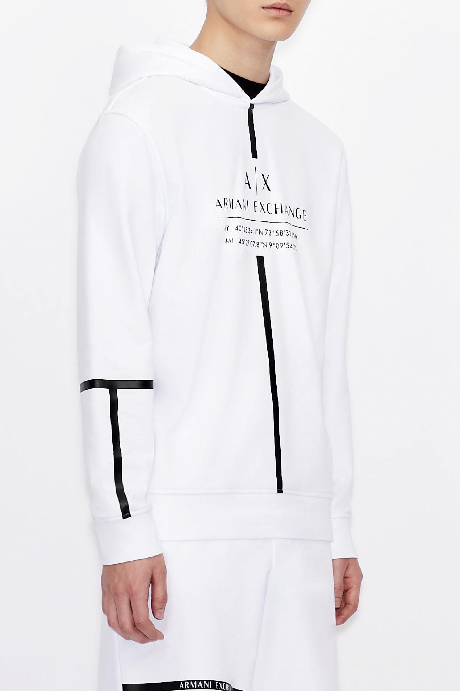 ARMANI EXCHANGE | Sweatshirt | 3KZMFE ZJ9FZ1100