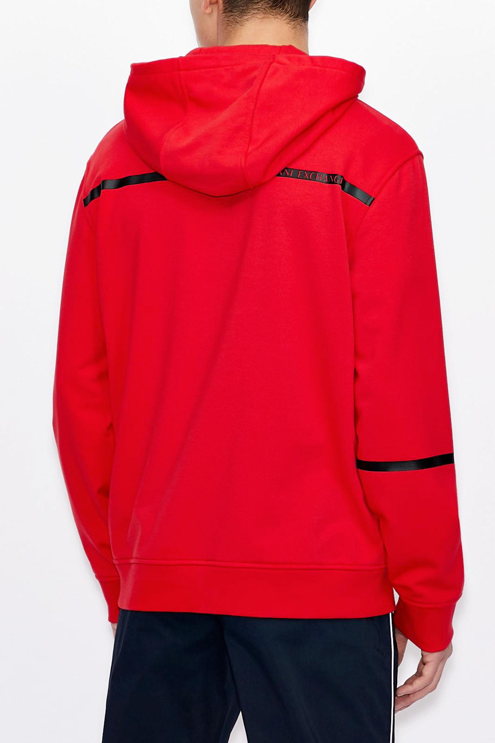 ARMANI EXCHANGE | Sweatshirt | 3KZMFE ZJ9FZ1400