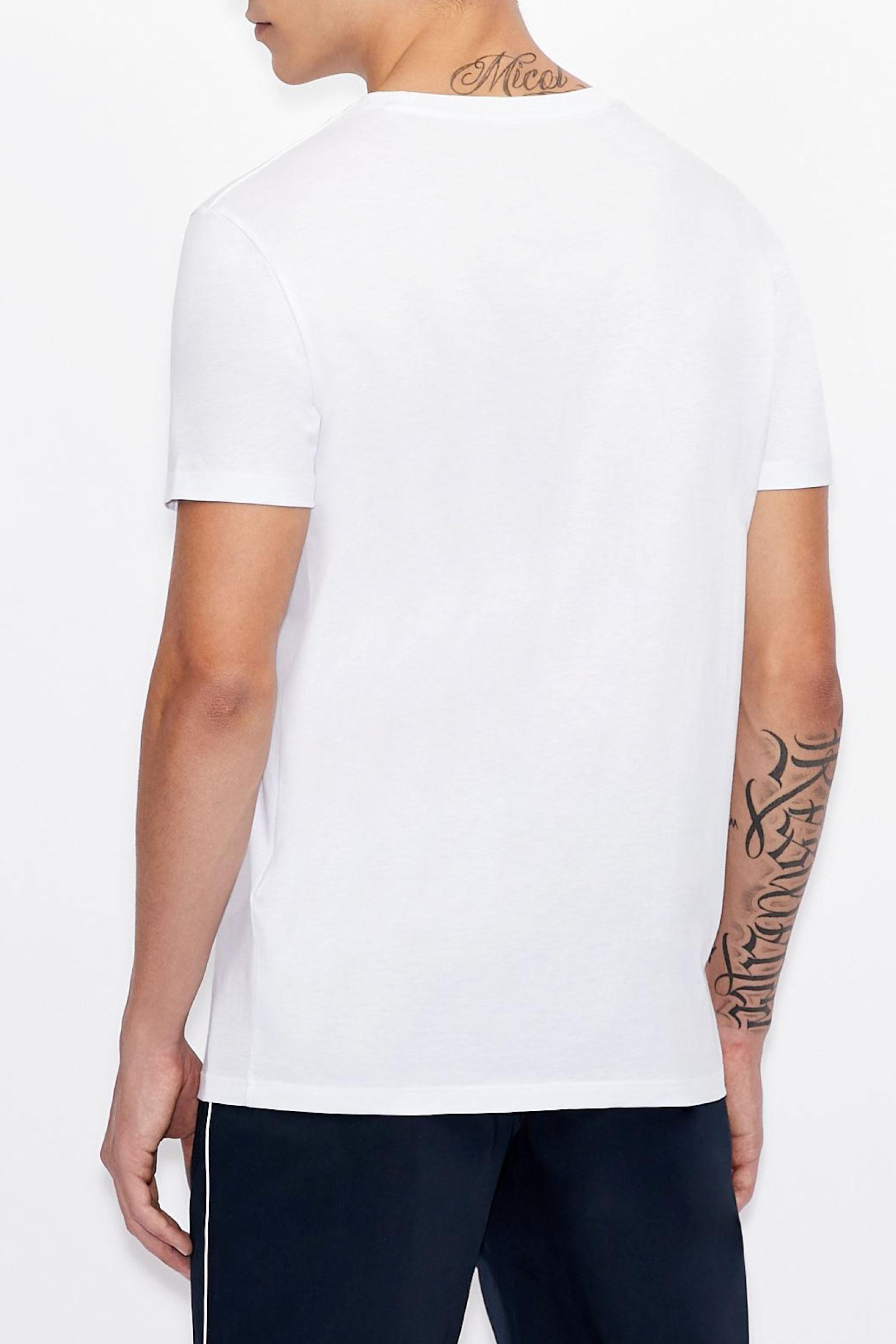 ARMANI EXCHANGE | T-Shirt | 3KZTAA ZJA5Z1100