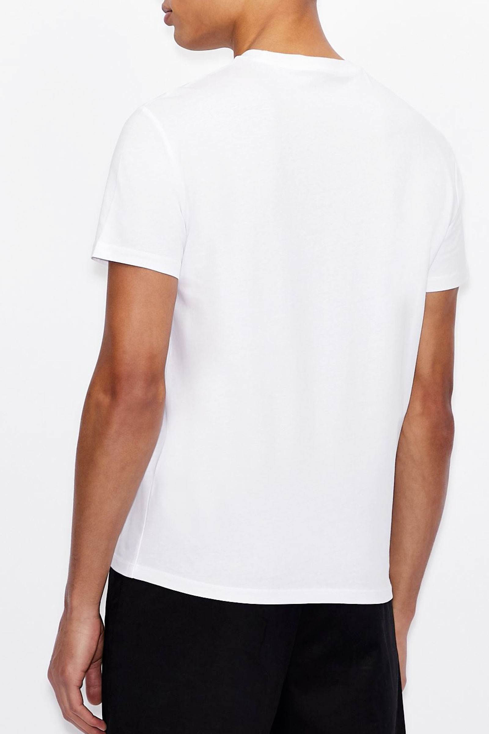 ARMANI EXCHANGE T-Shirt Uomo ARMANI EXCHANGE | T-Shirt | 3KZTAD ZJ4JZ1100