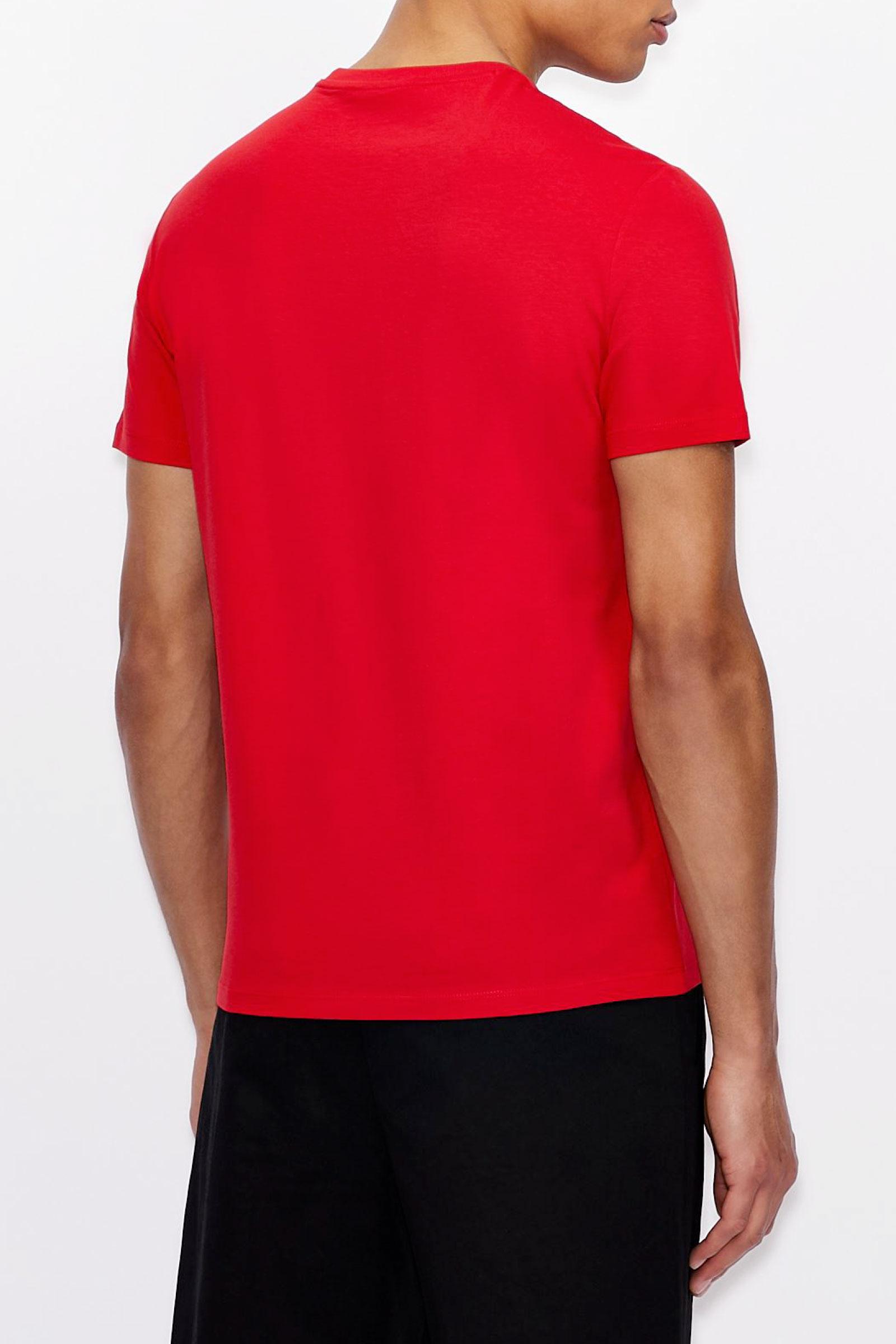 ARMANI EXCHANGE Men's T-Shirt ARMANI EXCHANGE | T-Shirt | 3KZTAD ZJ4JZ1400