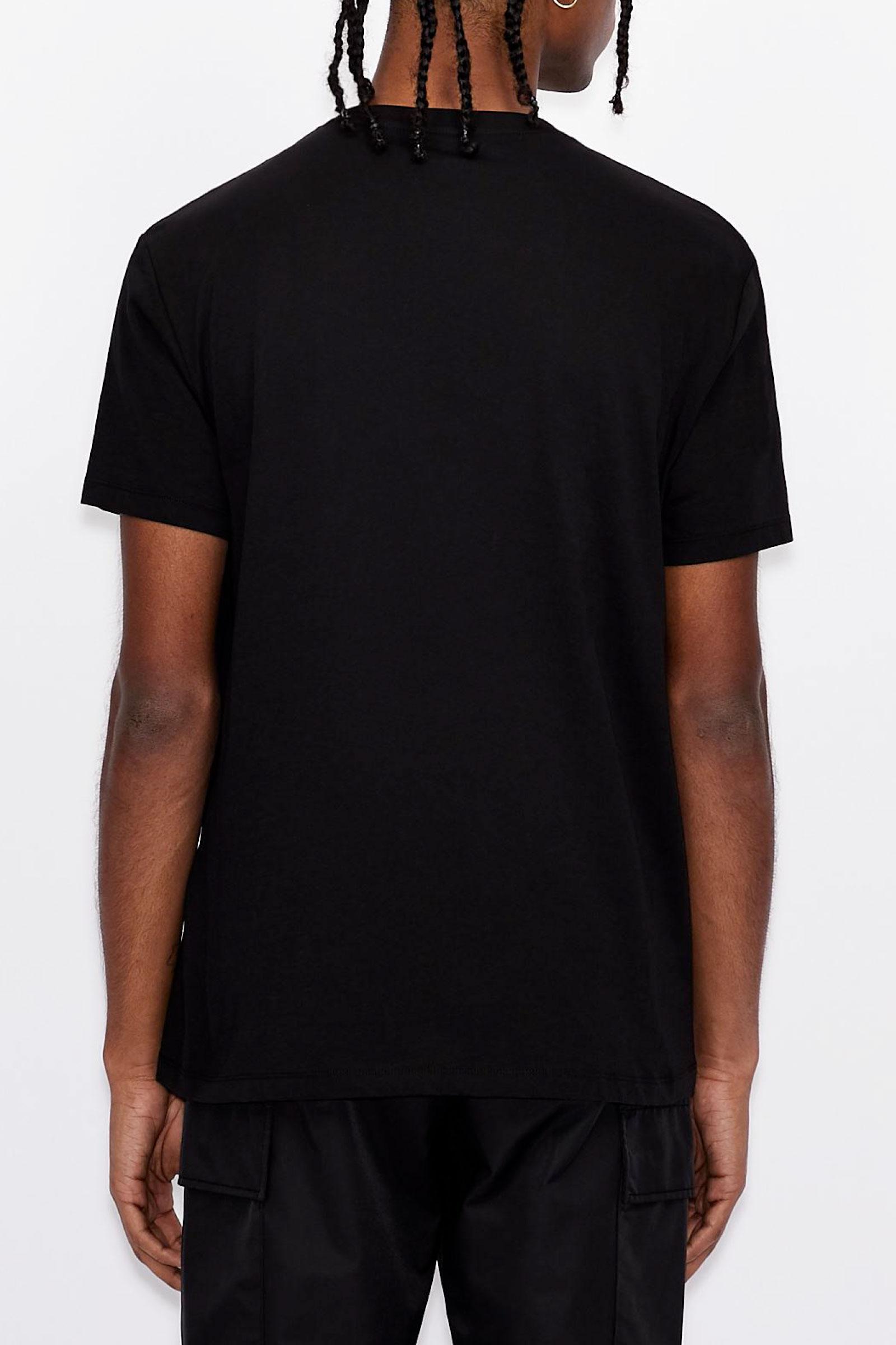 ARMANI EXCHANGE T-Shirt Uomo ARMANI EXCHANGE | T-Shirt | 3KZTAF ZJ4JZ1200