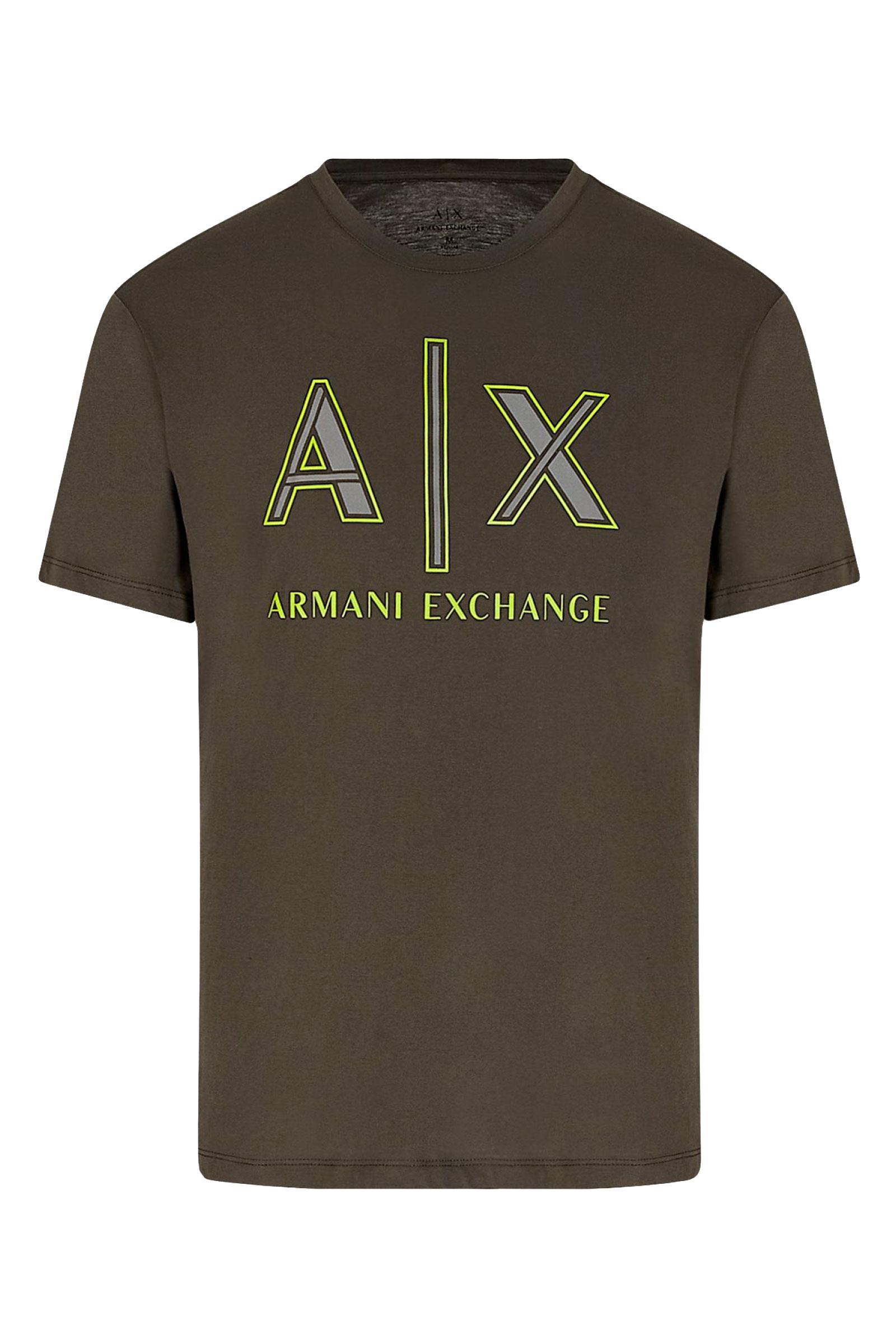 ARMANI EXCHANGE | T-Shirt | 3KZTAF ZJ4JZ1855