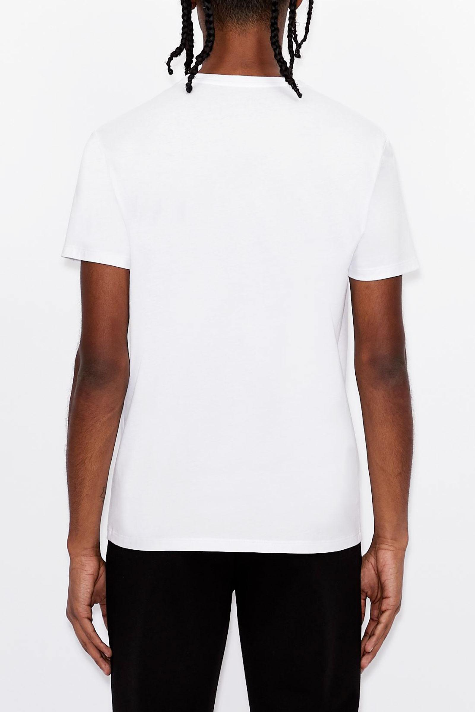 ARMANI EXCHANGE | T-Shirt | 3KZTAG ZJ4KZ1100
