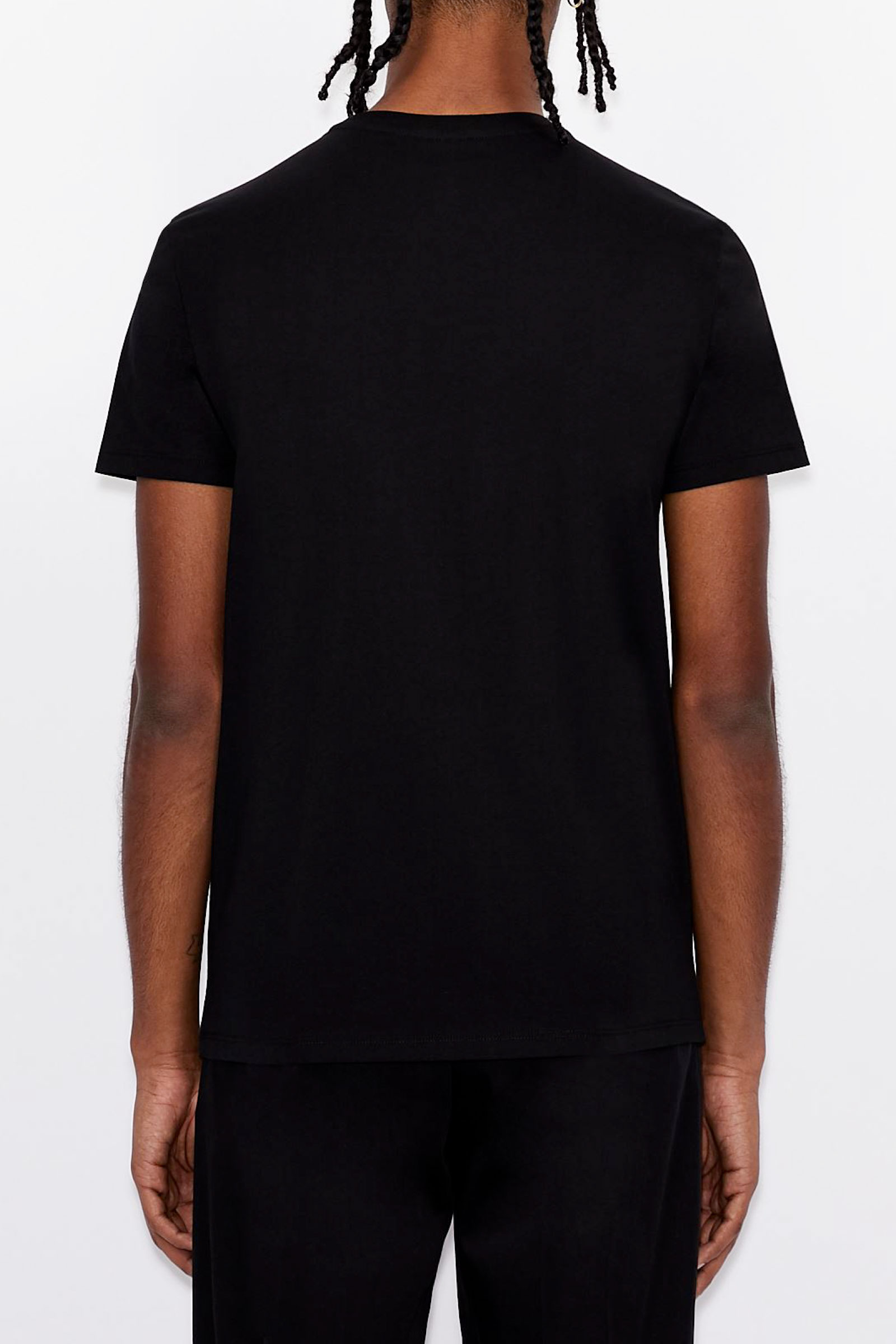 ARMANI EXCHANGE T-Shirt Uomo ARMANI EXCHANGE | T-Shirt | 3KZTAG ZJ4KZ1200