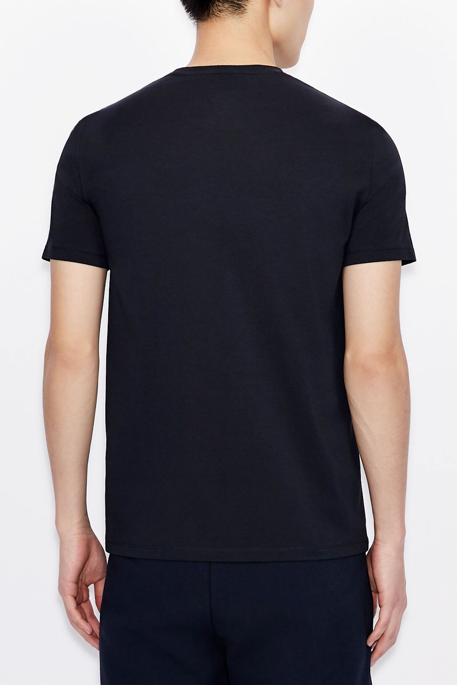 ARMANI EXCHANGE T-Shirt Uomo ARMANI EXCHANGE | T-Shirt | 3KZTFA ZJE6Z1510