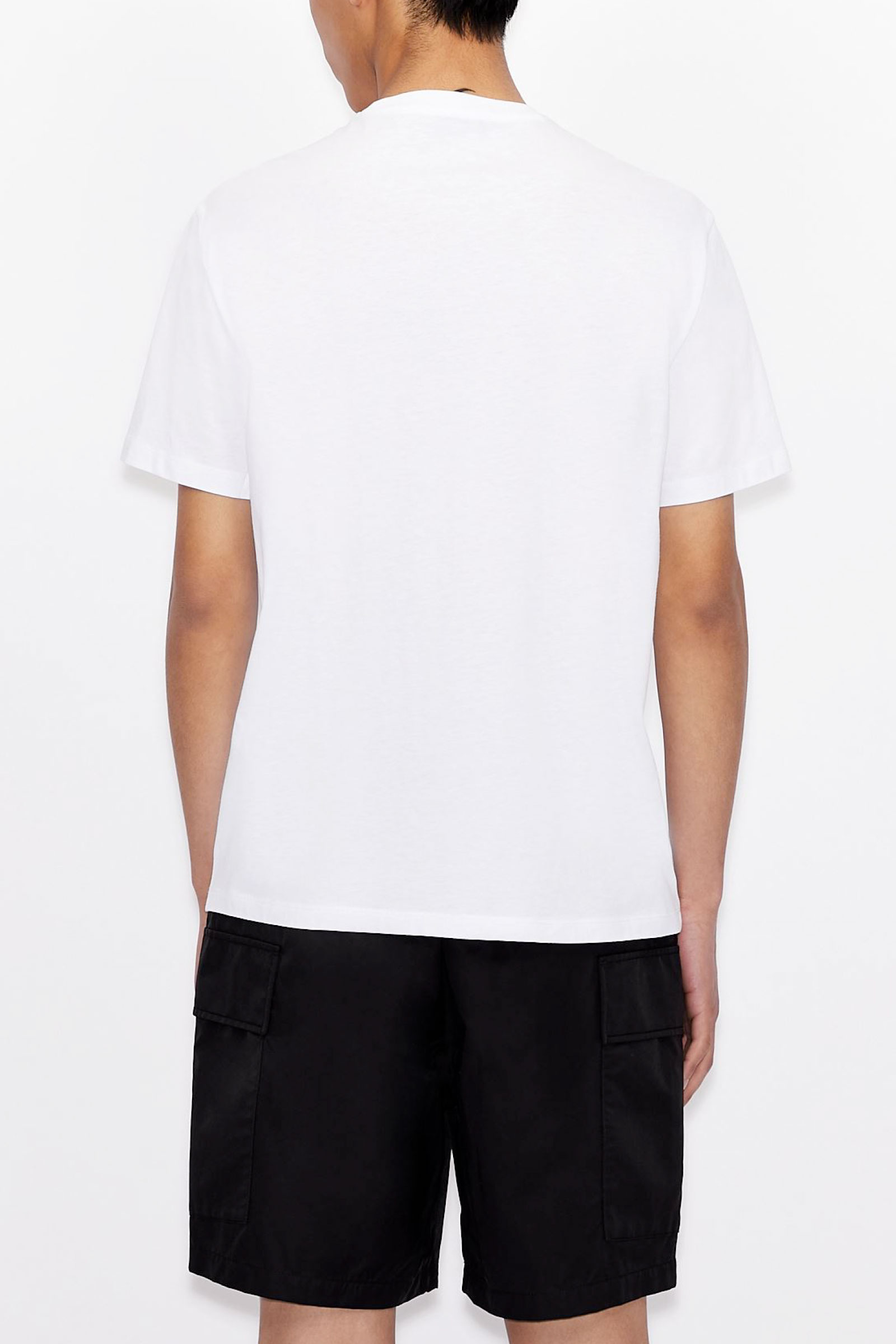 ARMANI EXCHANGE | T-Shirt | 3KZTFU ZJH4Z1100