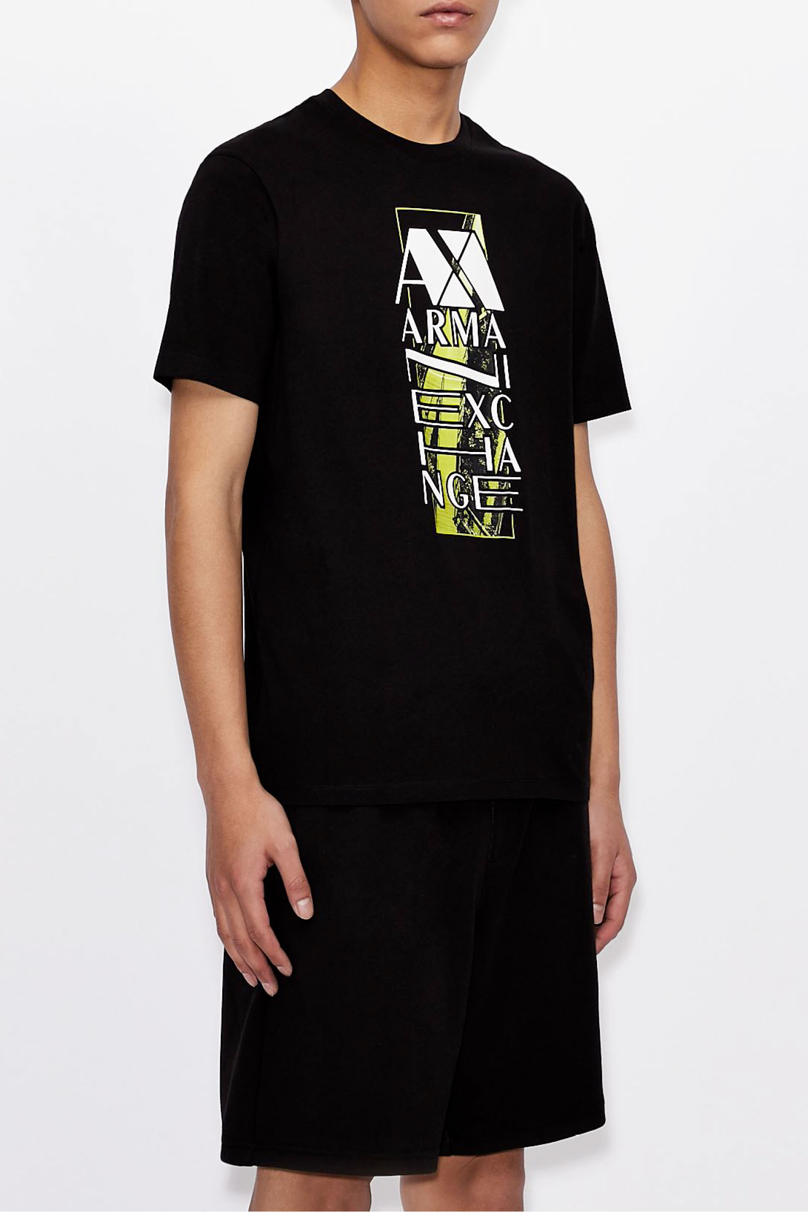 ARMANI EXCHANGE | T-Shirt | 3KZTFU ZJH4Z1200