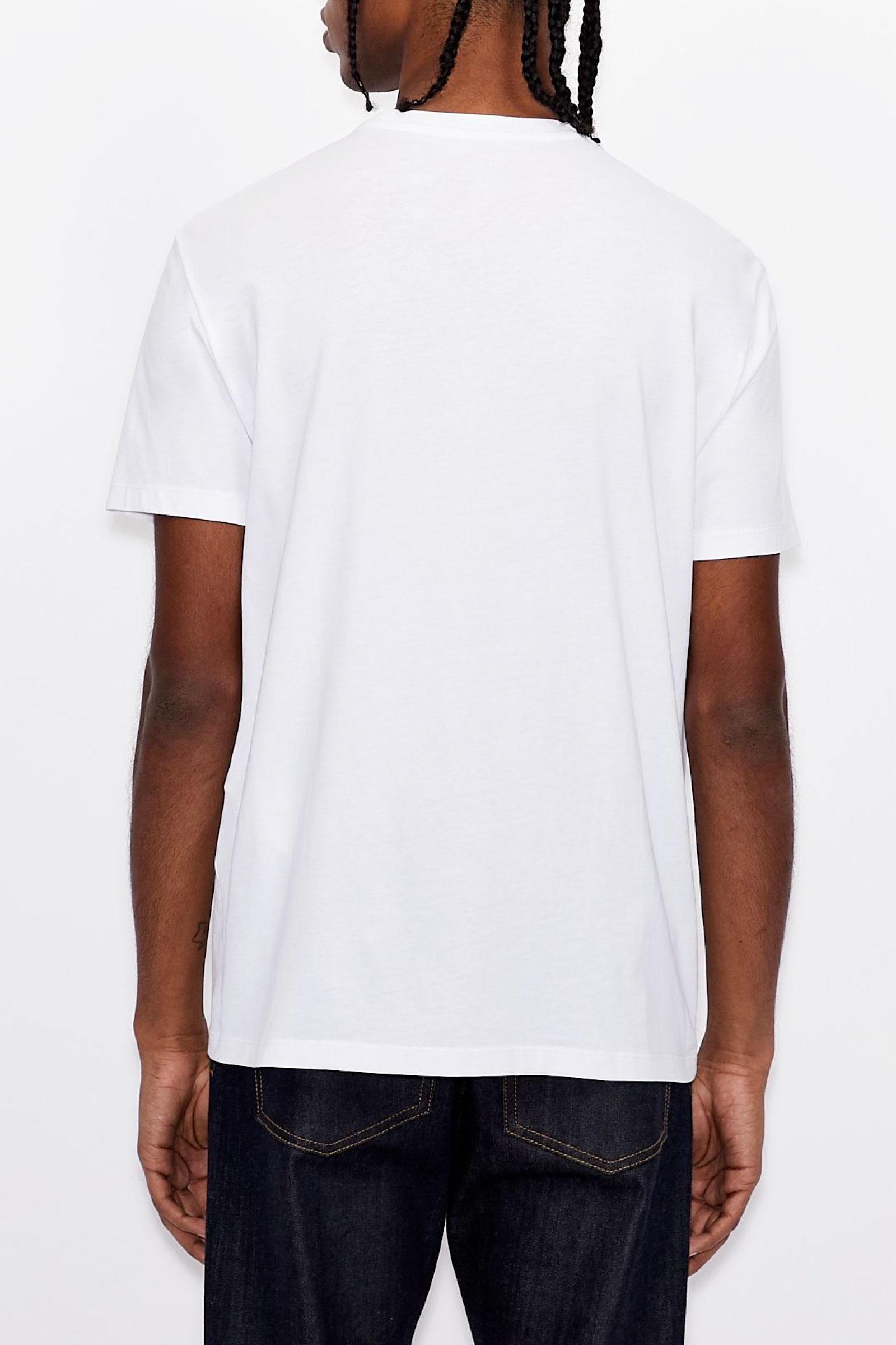 ARMANI EXCHANGE T-Shirt Uomo ARMANI EXCHANGE | T-Shirt | 3KZTFX ZJH4Z1100
