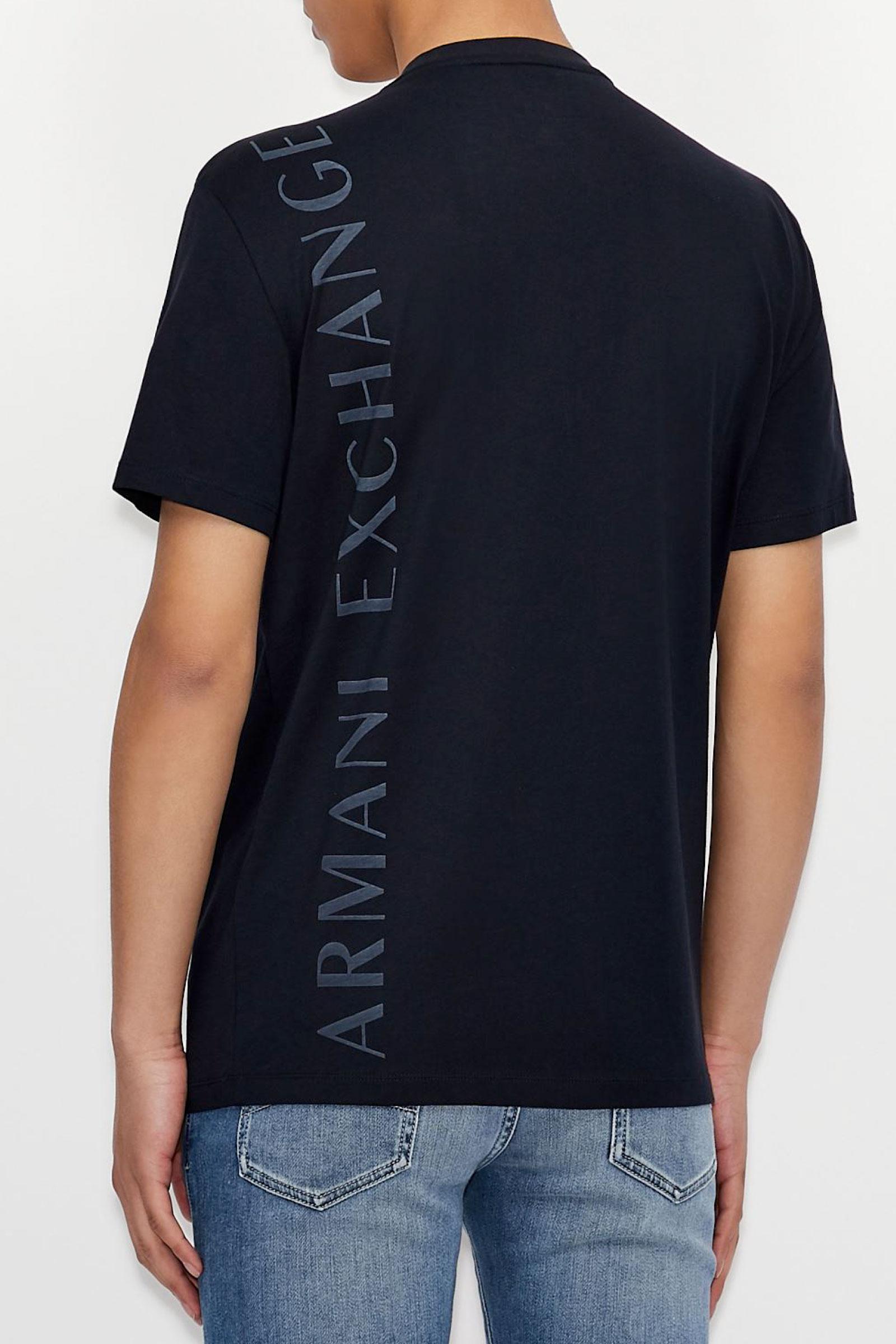 ARMANI EXCHANGE T-Shirt Uomo ARMANI EXCHANGE | T-Shirt | 3KZTGB ZJBVZ1510