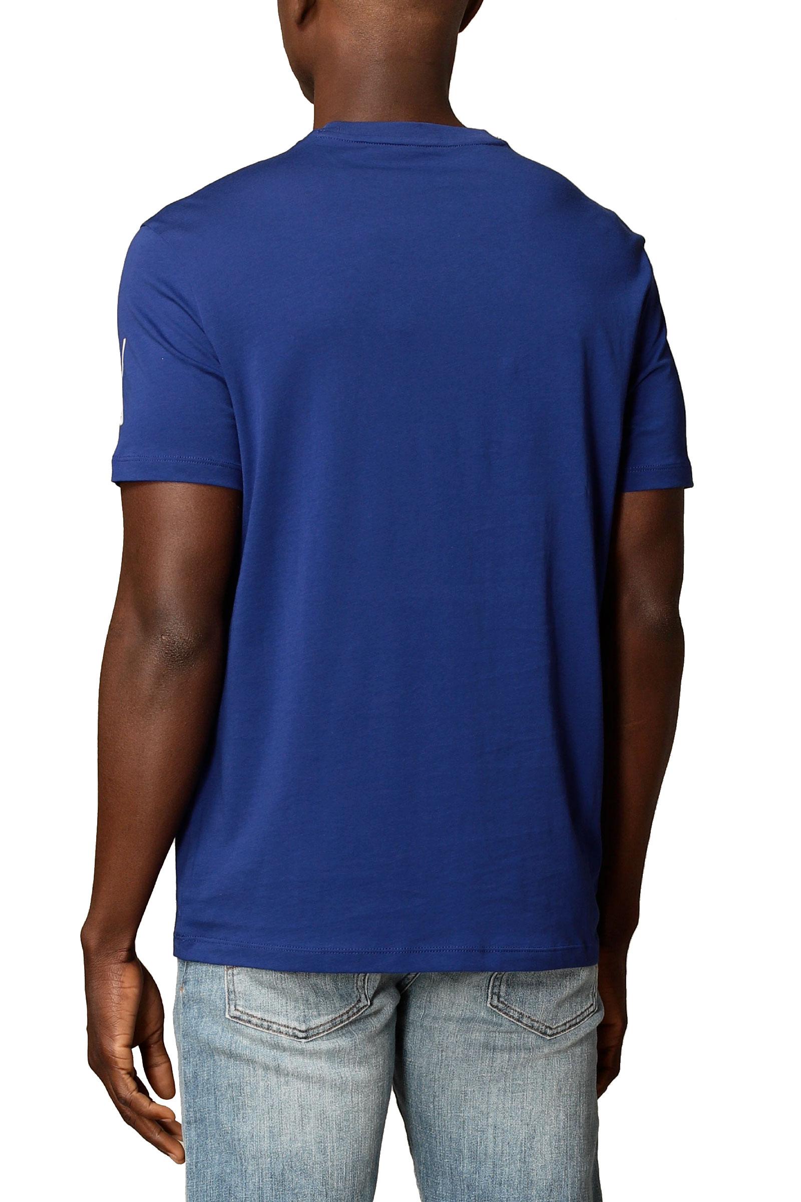 ARMANI EXCHANGE T-Shirt Uomo ARMANI EXCHANGE | T-Shirt | 3KZTGQ ZJH4Z15AE