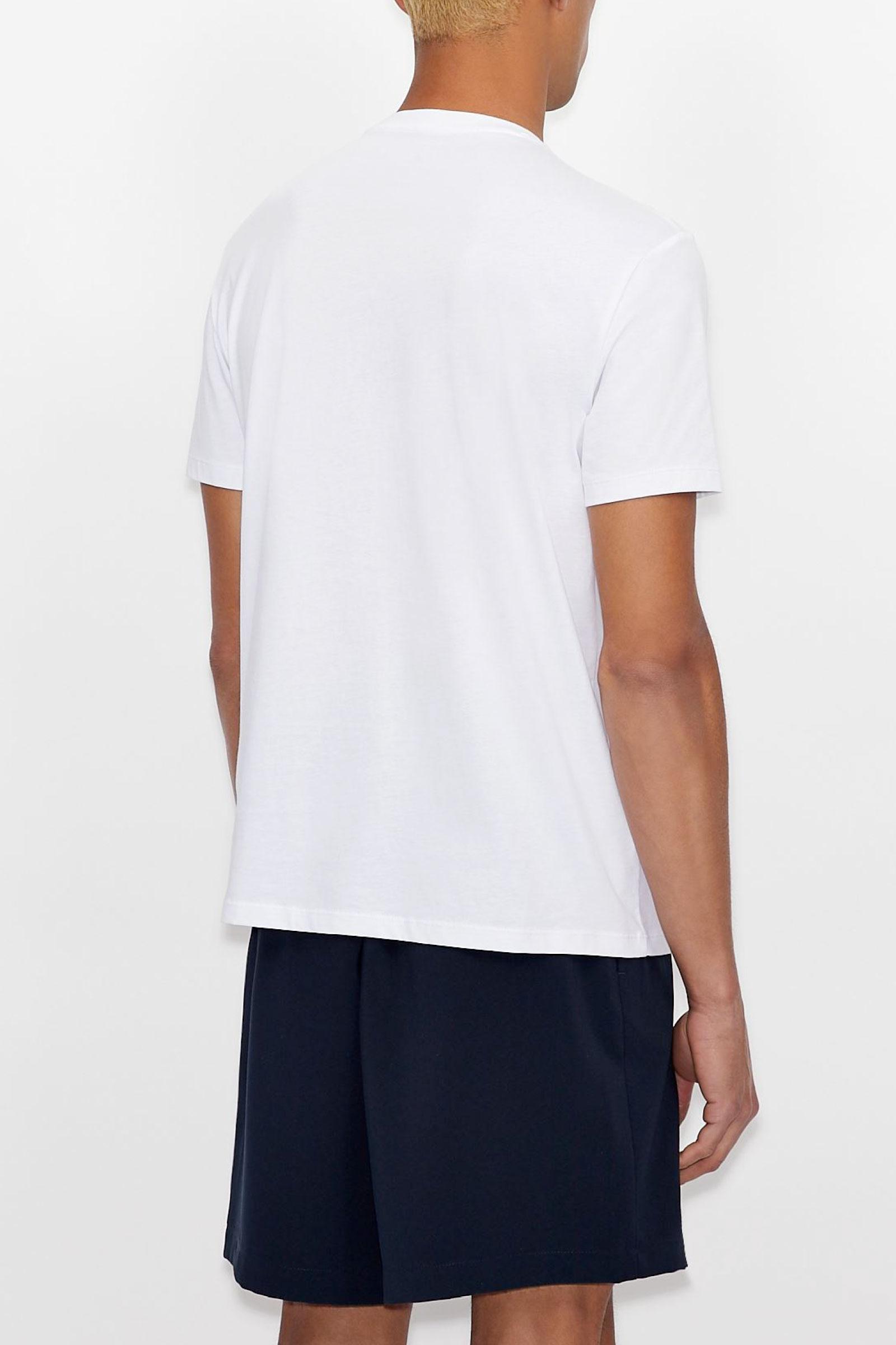 ARMANI EXCHANGE Men's T-Shirt ARMANI EXCHANGE | T-Shirt | 3KZTGY ZJBVZ1100