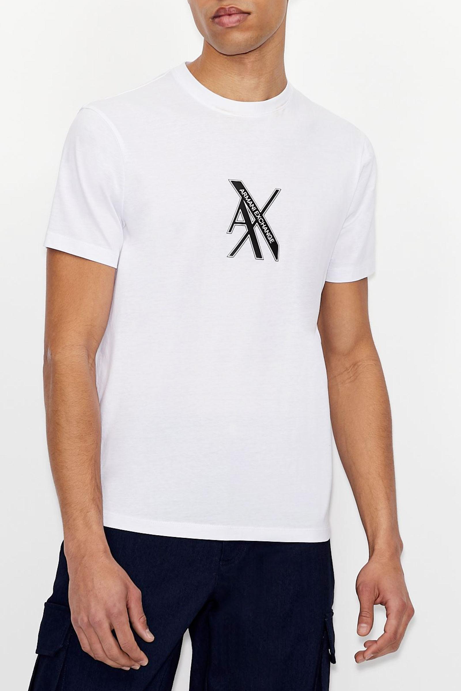 ARMANI EXCHANGE | T-Shirt | 3KZTLB ZJ9AZ1100