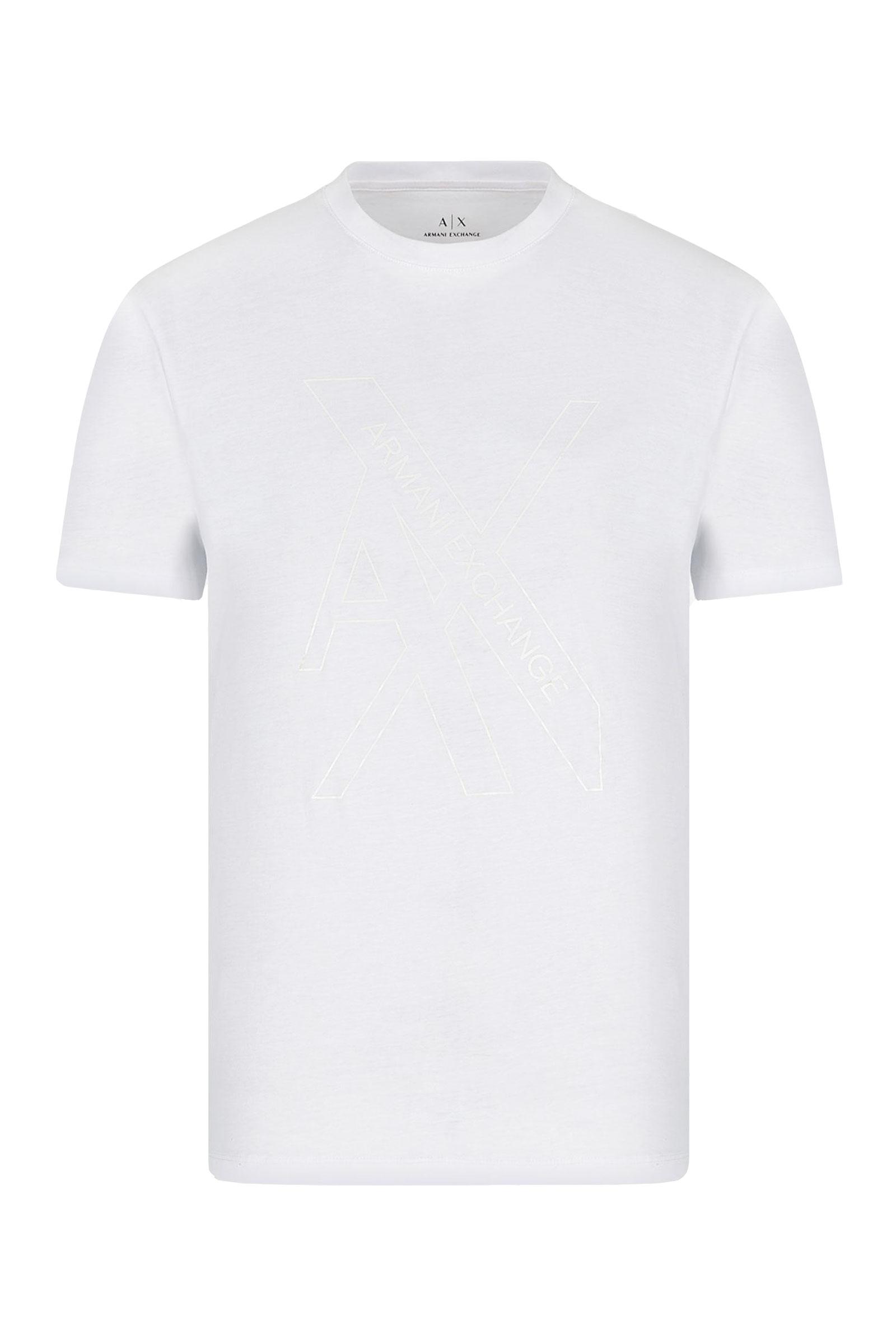 ARMANI EXCHANGE T-Shirt Uomo ARMANI EXCHANGE | T-Shirt | 3KZTLC ZJ9AZ1100