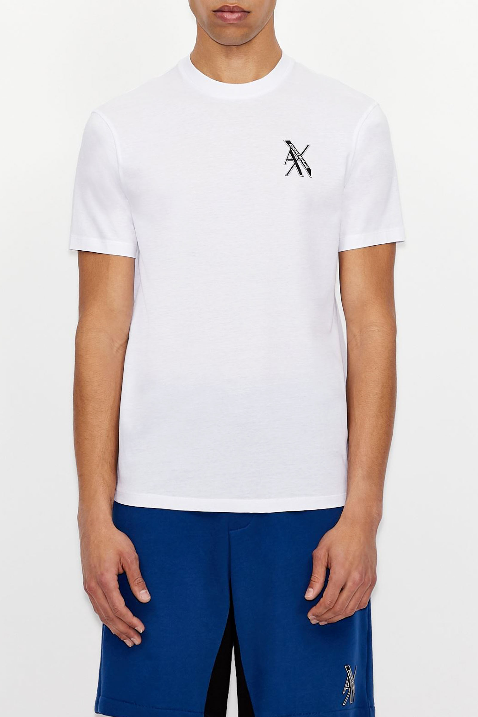ARMANI EXCHANGE T-Shirt Uomo ARMANI EXCHANGE | T-Shirt | 3KZTLD ZJ9AZ1100