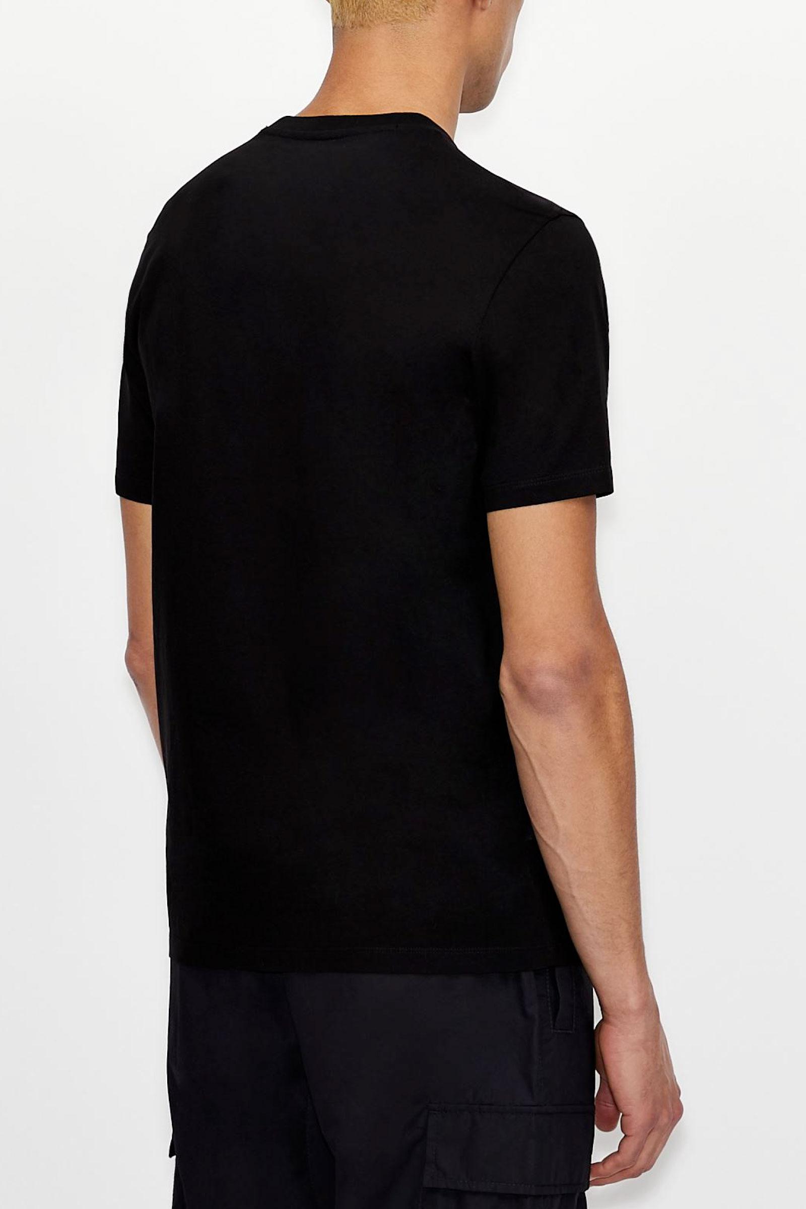 ARMANI EXCHANGE   T-Shirt   3KZTLD ZJ9AZ1200