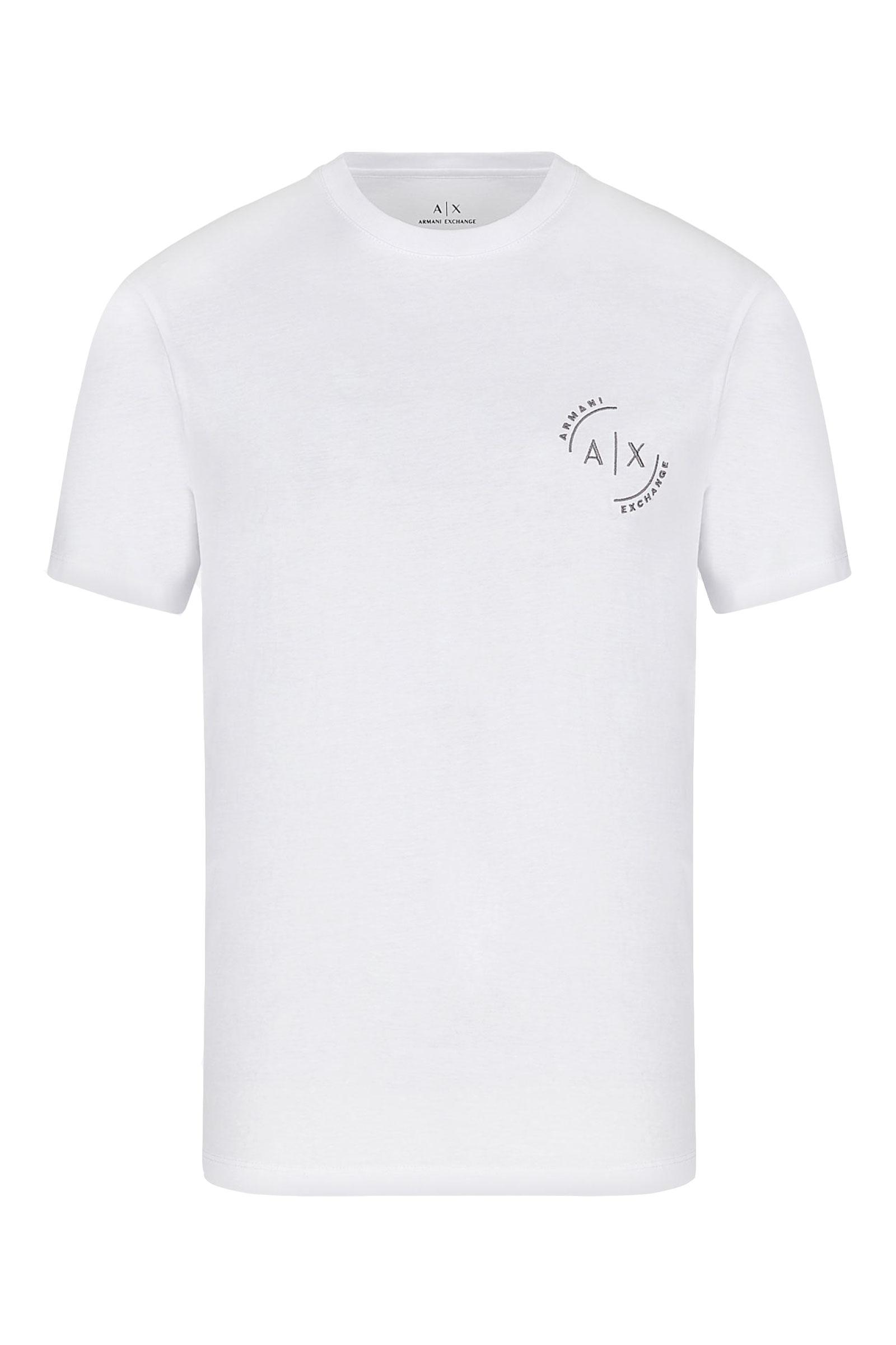 ARMANI EXCHANGE Men's T-Shirt ARMANI EXCHANGE | T-Shirt | 3KZTLH ZJ9AZ1100