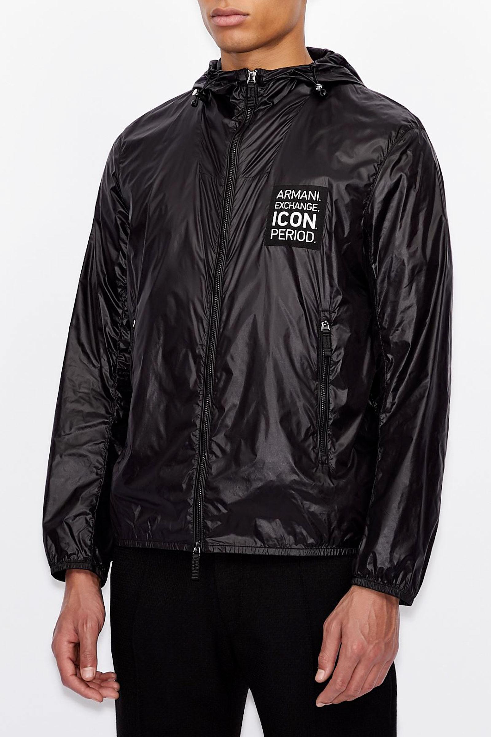 ARMANI EXCHANGE   Jacket   8NZBP3 ZNYNZ1200